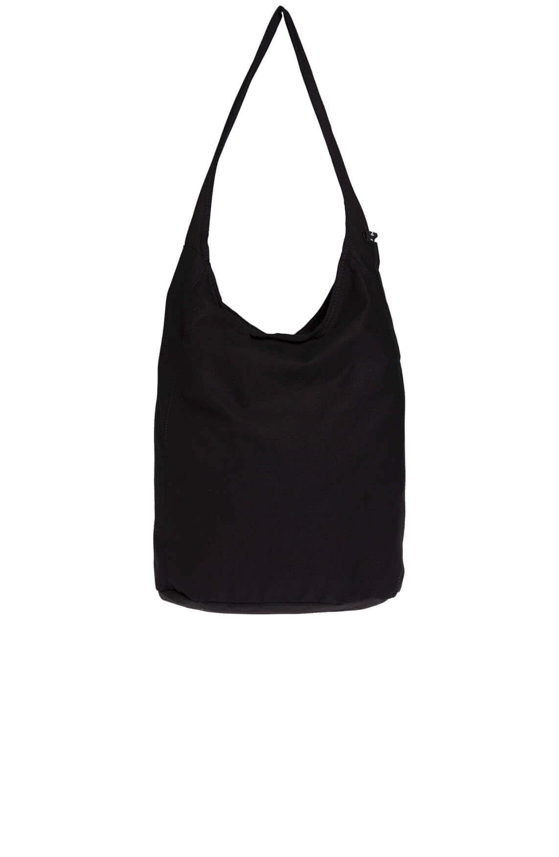 10 Days Dames Tote bag zwart