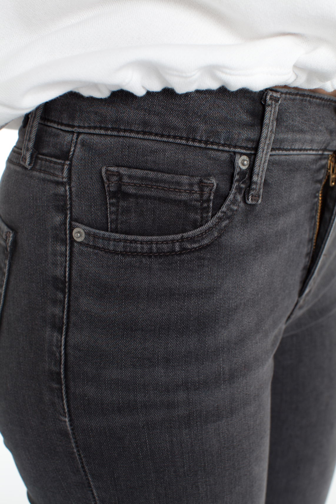 Levi s Dames 310 shaping skinny jeans Grijs