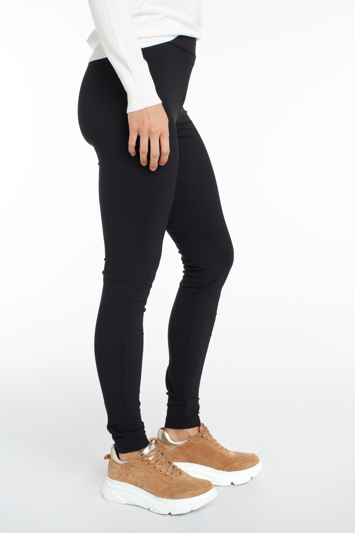 Jane Lushka Dames Legging zwart