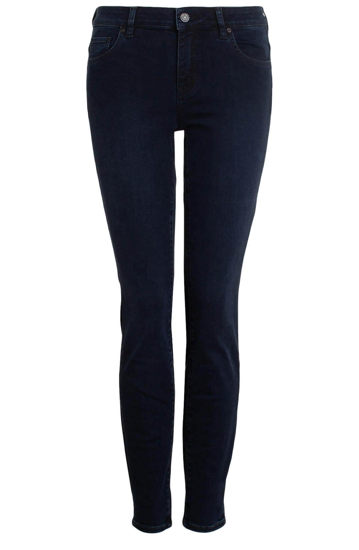 Rosner Dames Antonia jeans Blauw