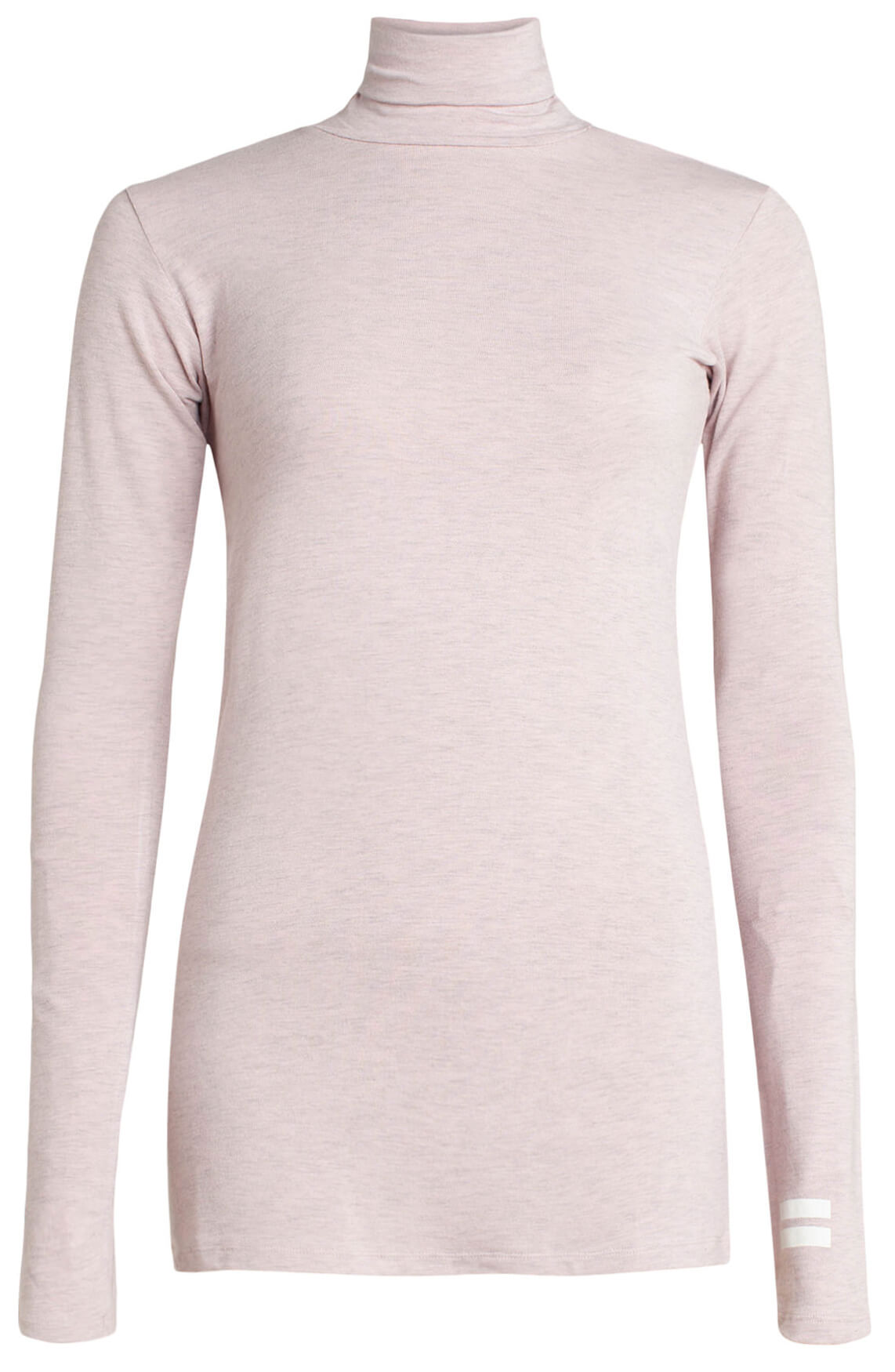 10 Days Dames Shirt met col roze