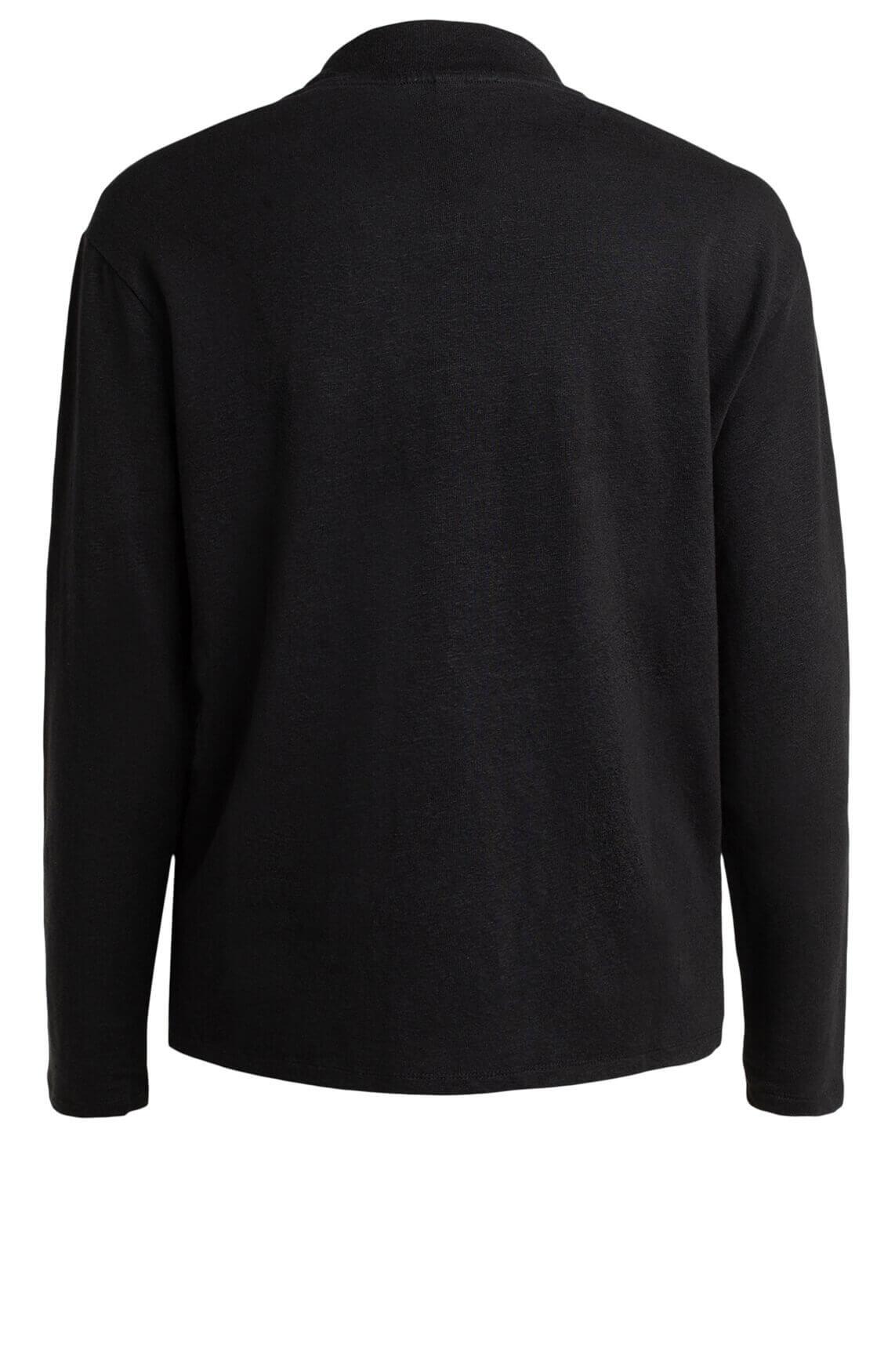 10 Days Dames Linnen shirt
