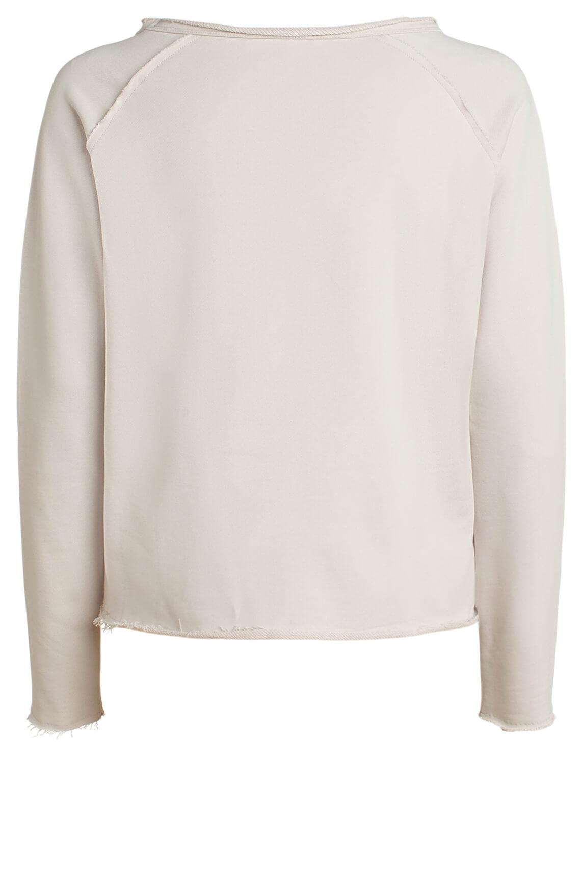 Moscow Dames Sweater Ecru