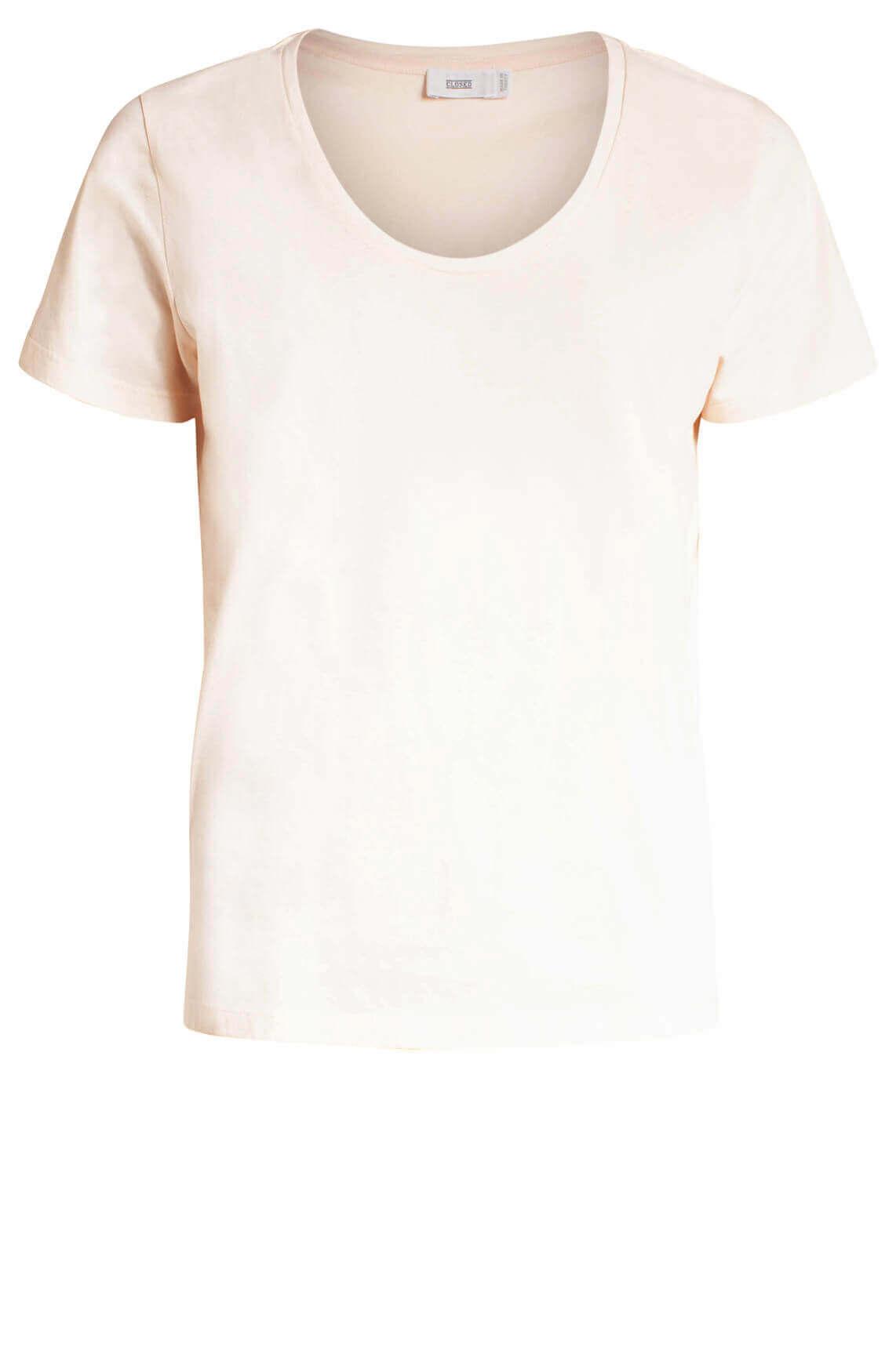 Closed Dames Shirt roze