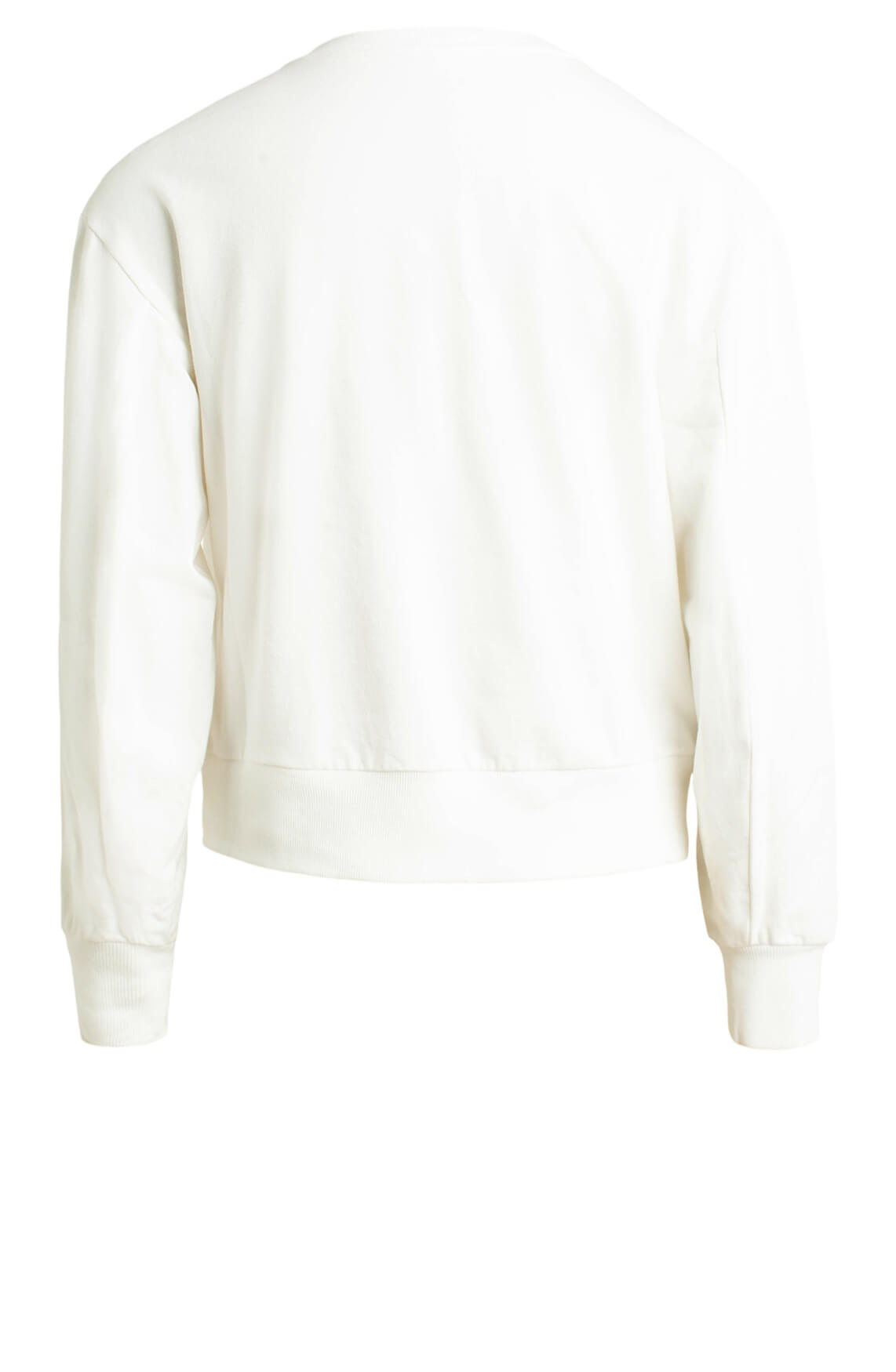 Marccain Sports Dames Sweater wit