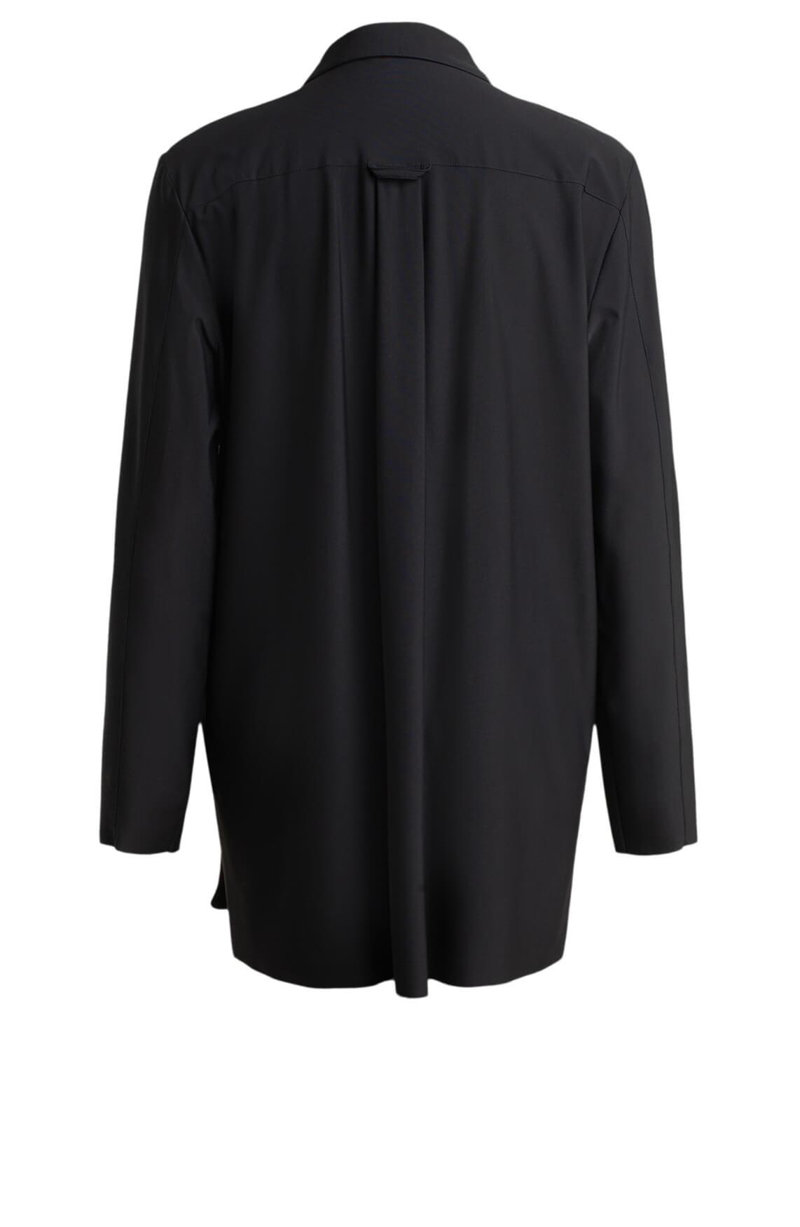 Marccain Dames Stretch blouse zwart