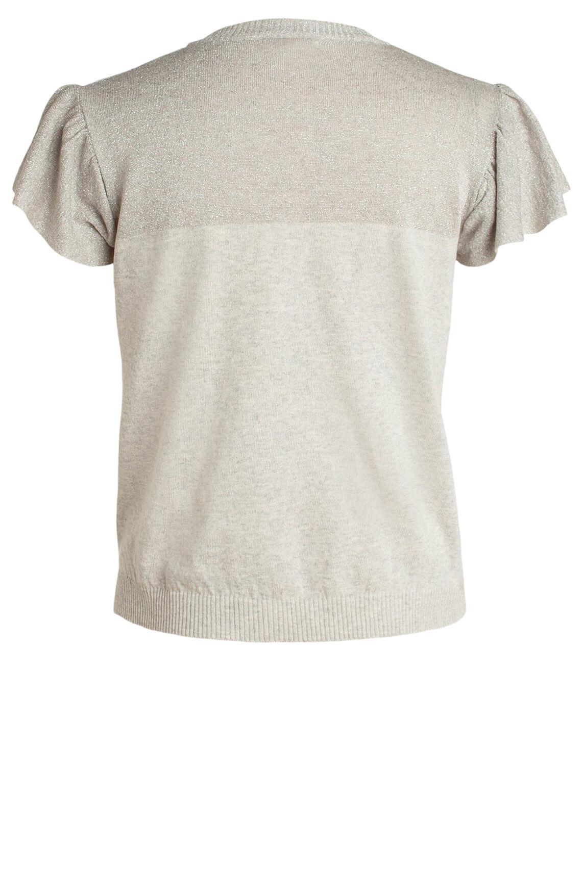 Kocca Dames Fedro shirt Grijs