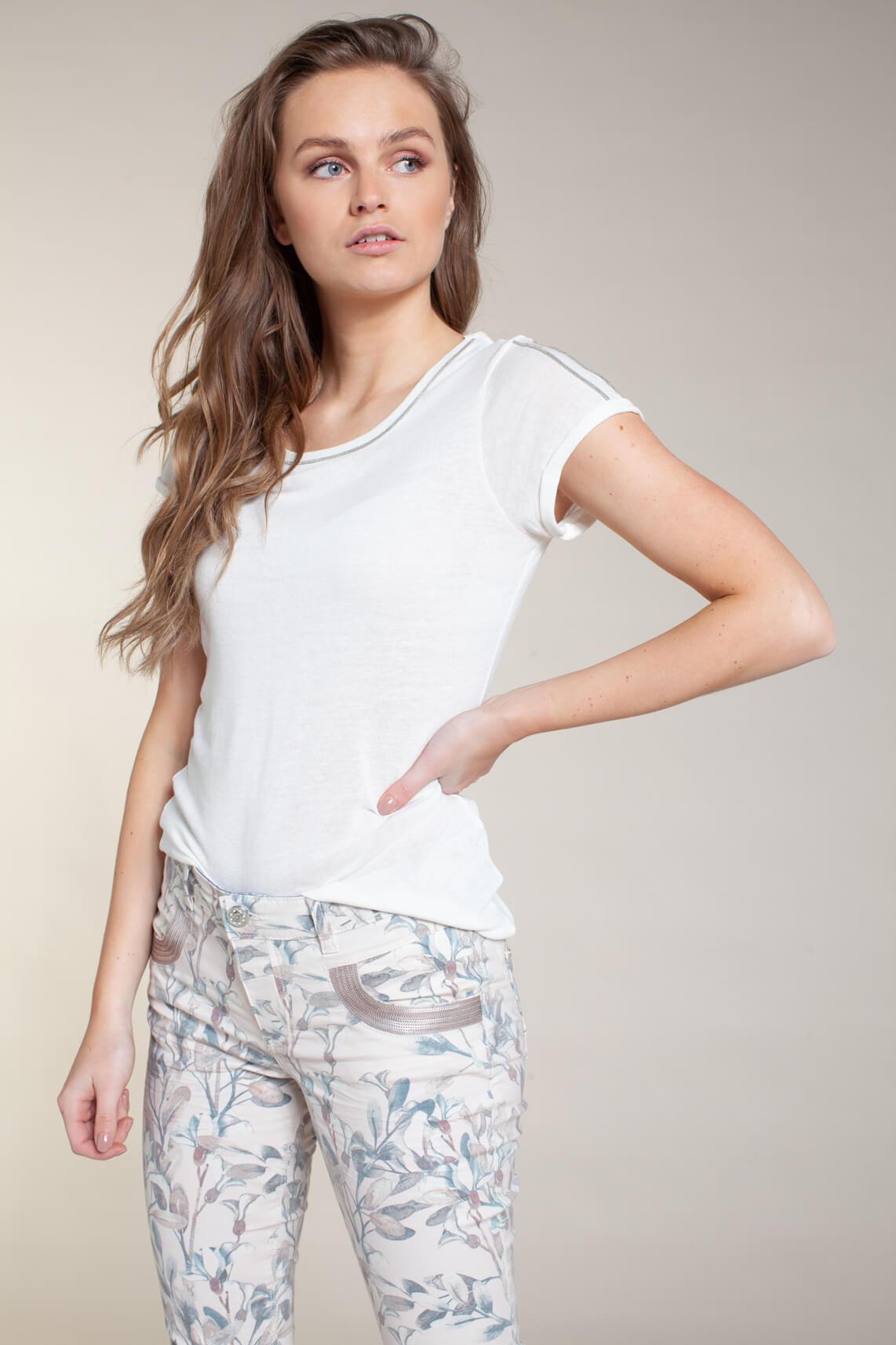 Kocca Dames Delisti shirt wit
