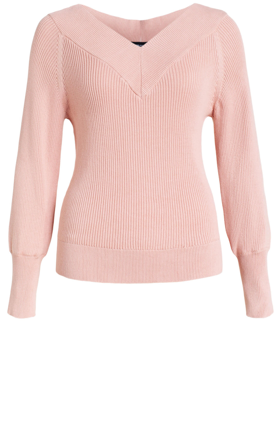 Object Dames Manja pullover roze