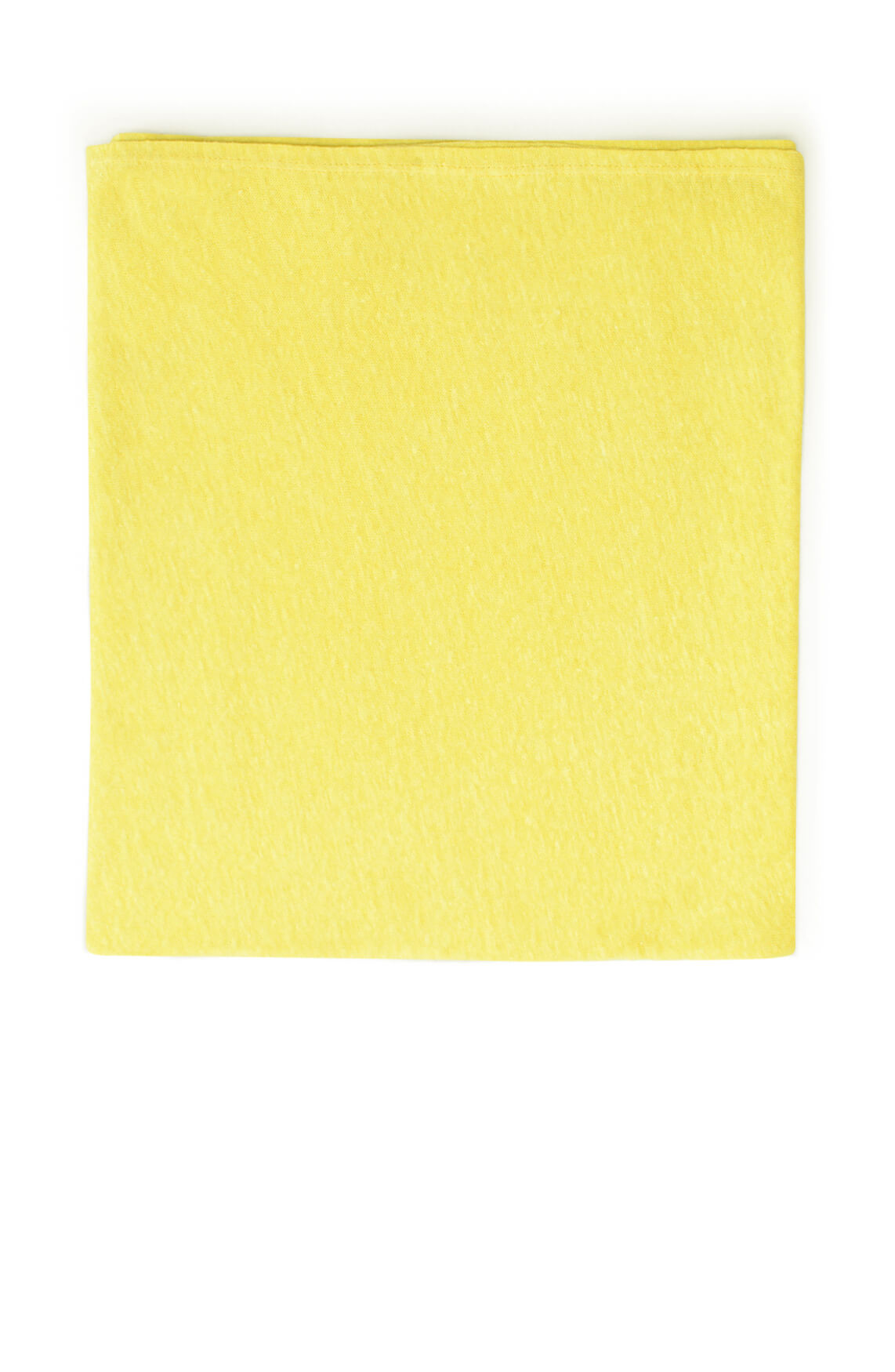 Moscow Dames Linnen shawl geel
