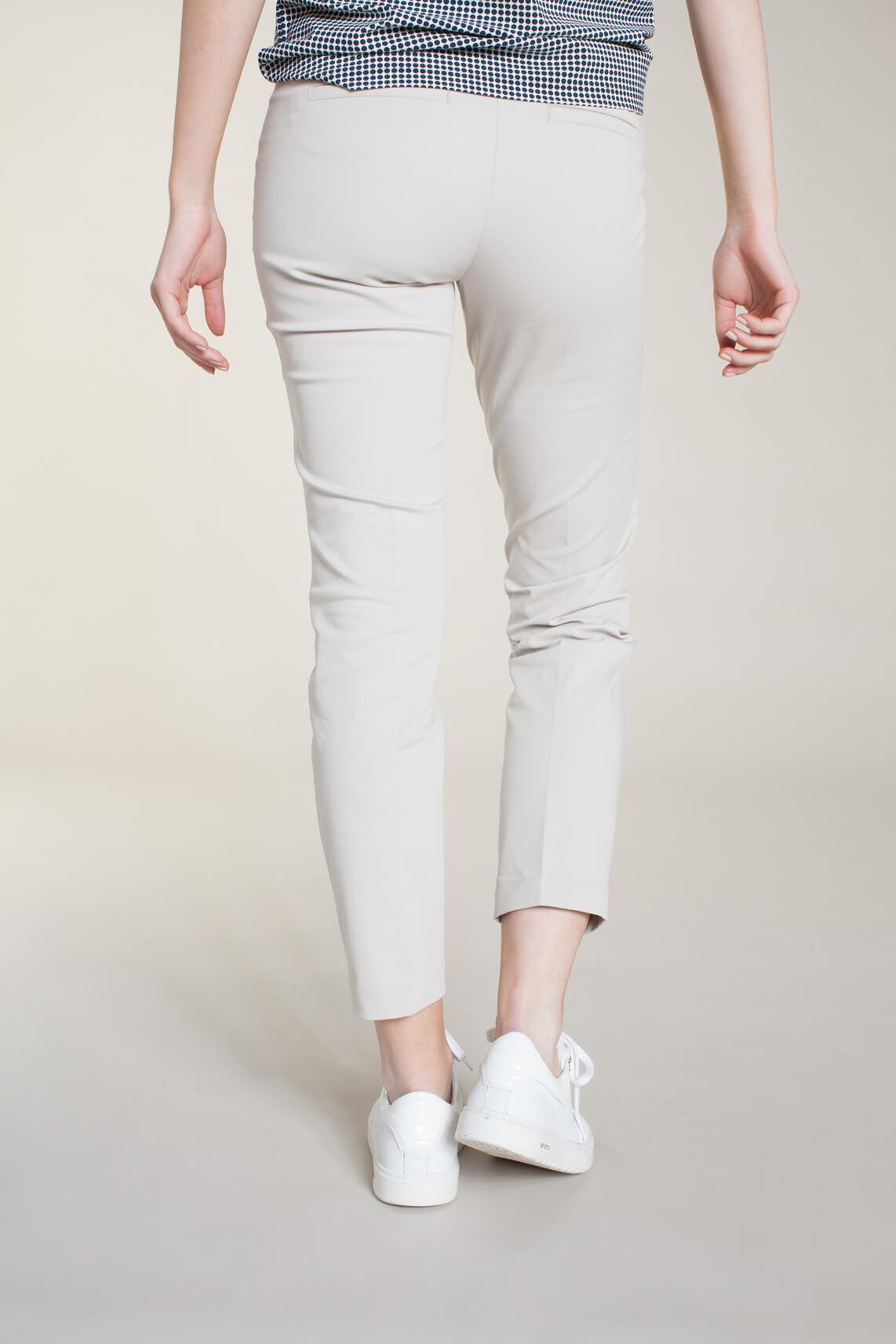 Cambio Dames Ros pantalon Ecru