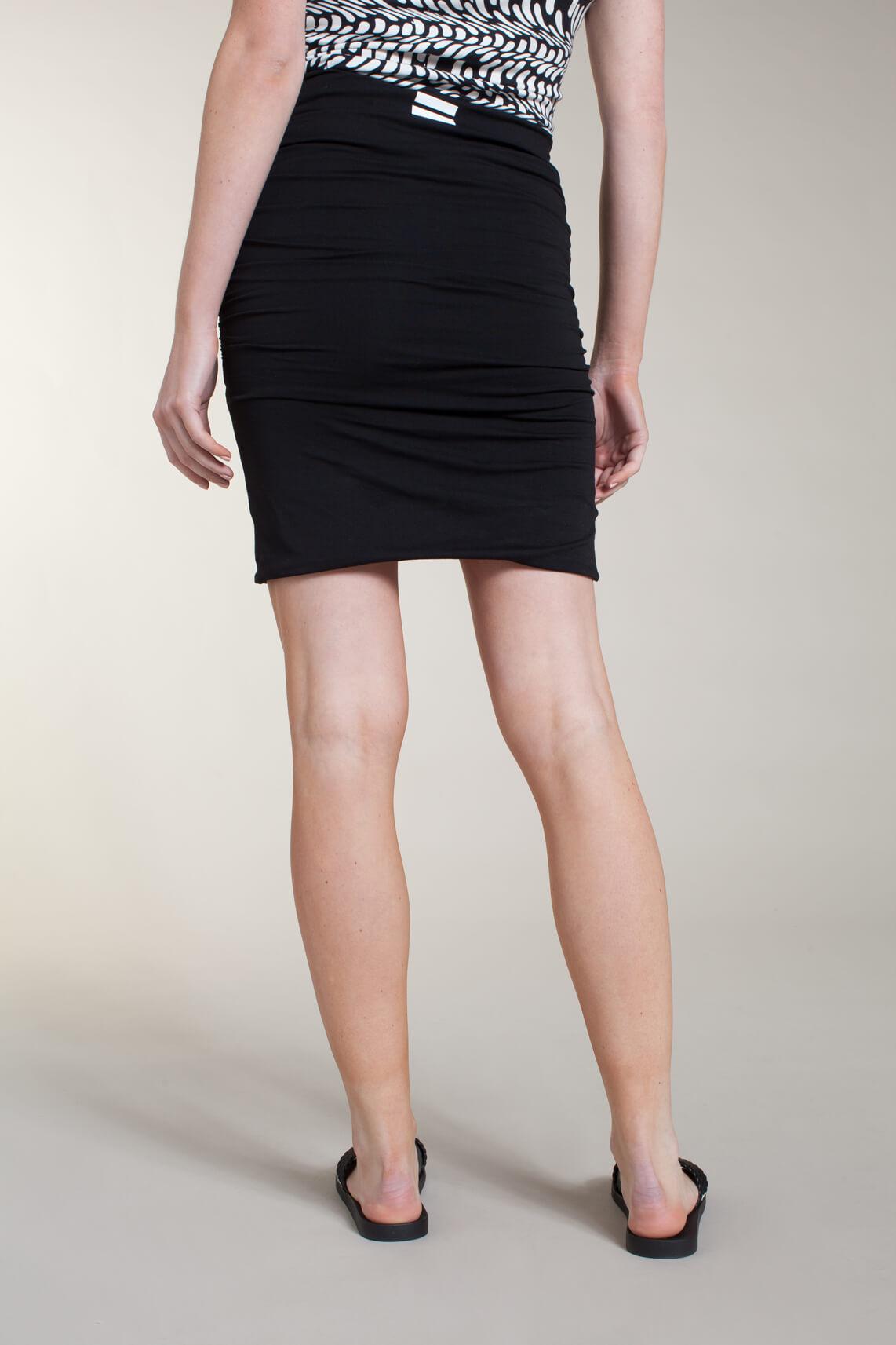 10 Days Dames Mini rok zwart