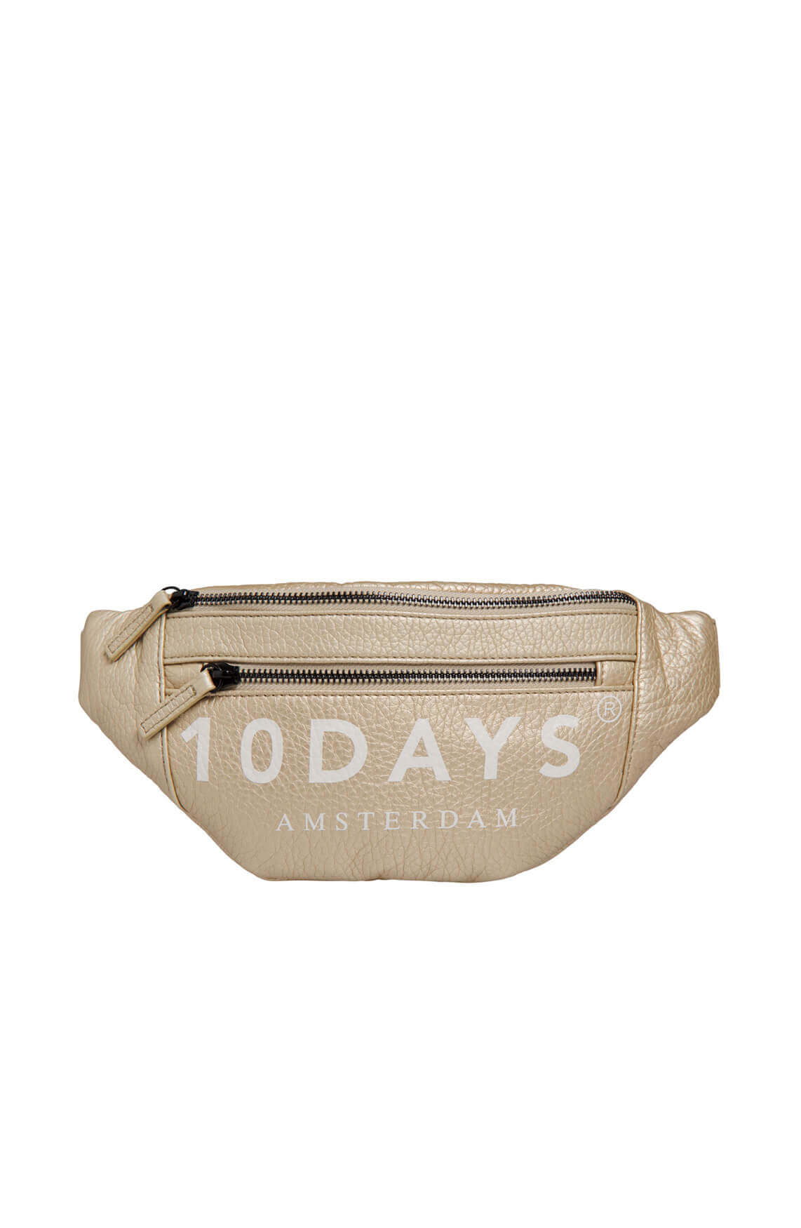 10 Days Dames Fanny pack goud