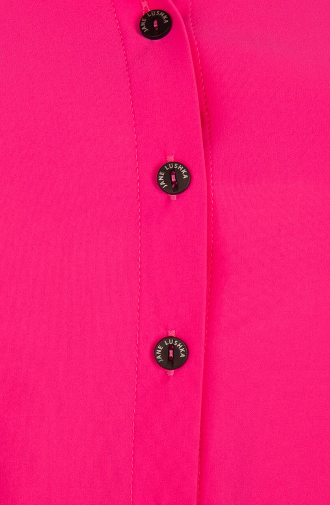 Jane Lushka Dames Debbie blouse roze