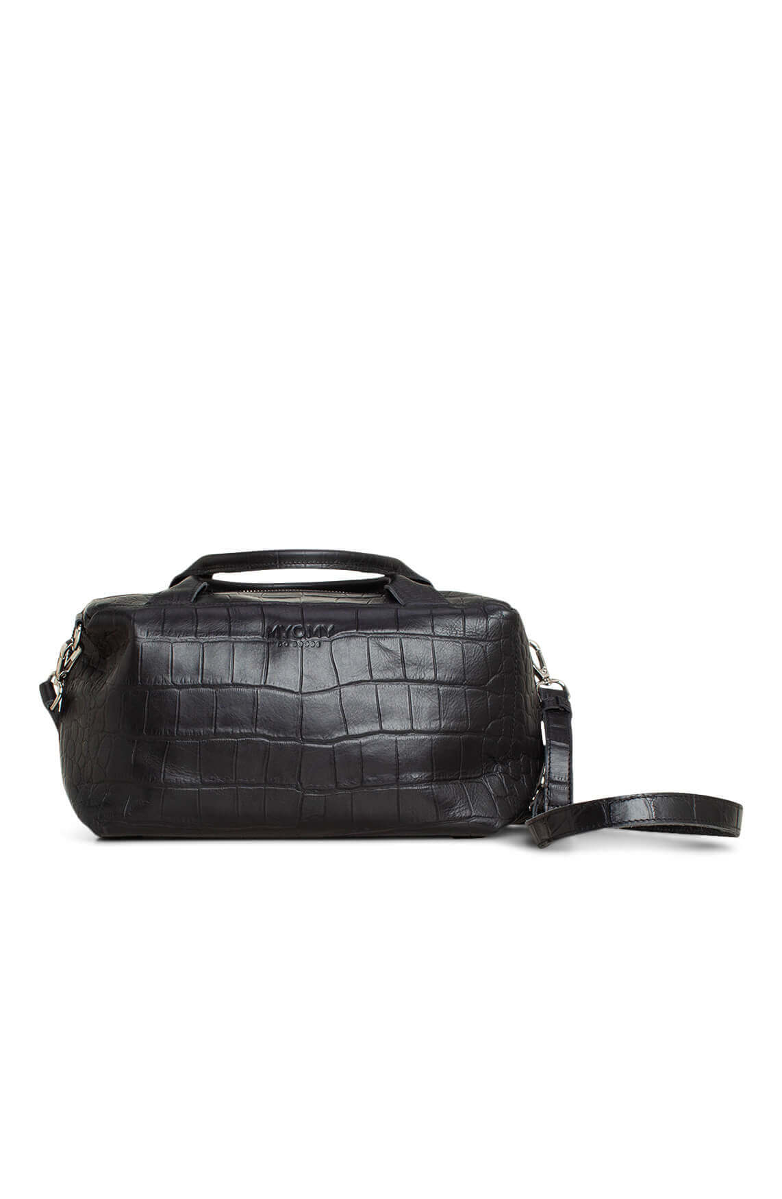 Myomy Dames Boxy Bag MMB Workbag zwart