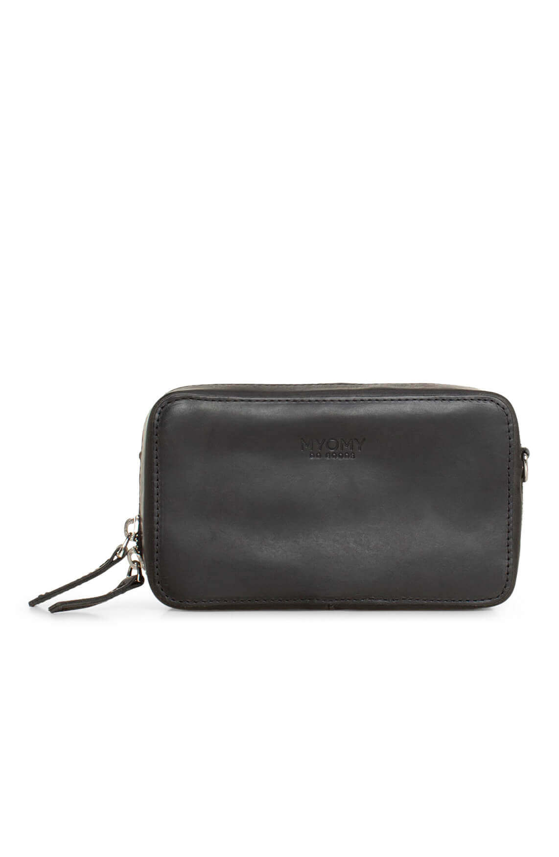 Myomy Dames Boxy Bag MMB Camerabag zwart
