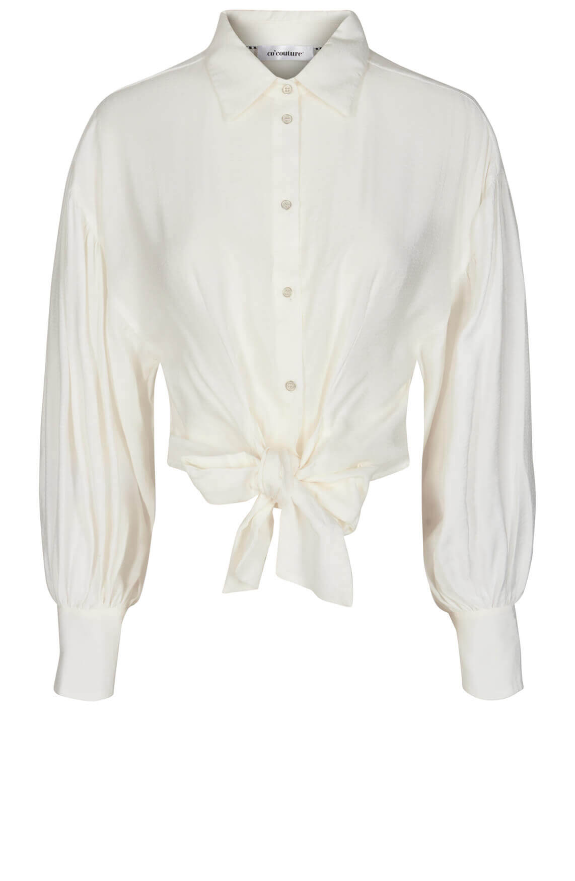 Co Couture Dames Remi blouse wit