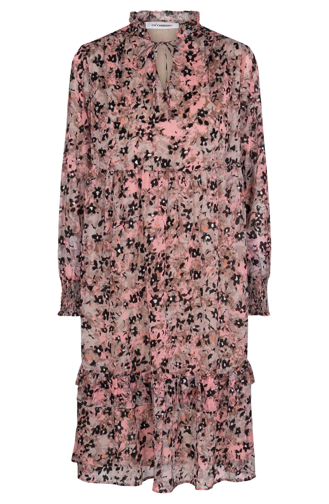 Co Couture Dames Gemma jurk roze