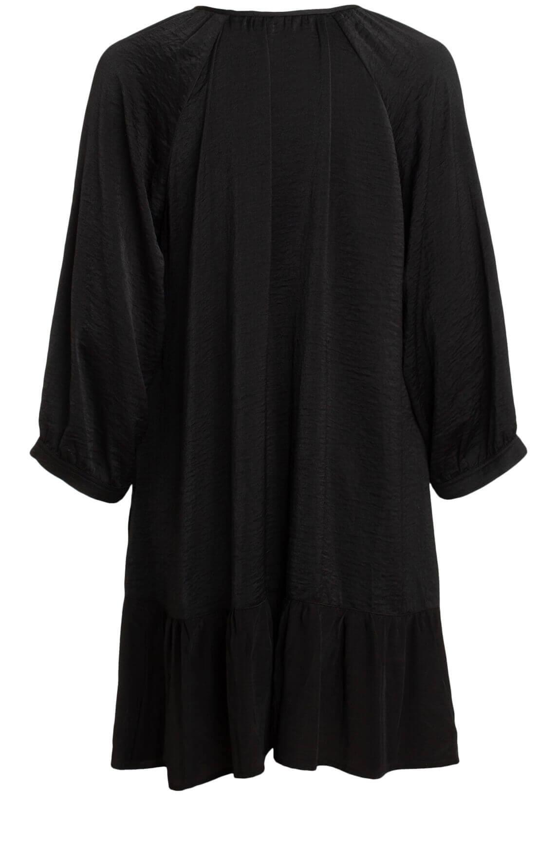 Co Couture Dames Elise jurk zwart