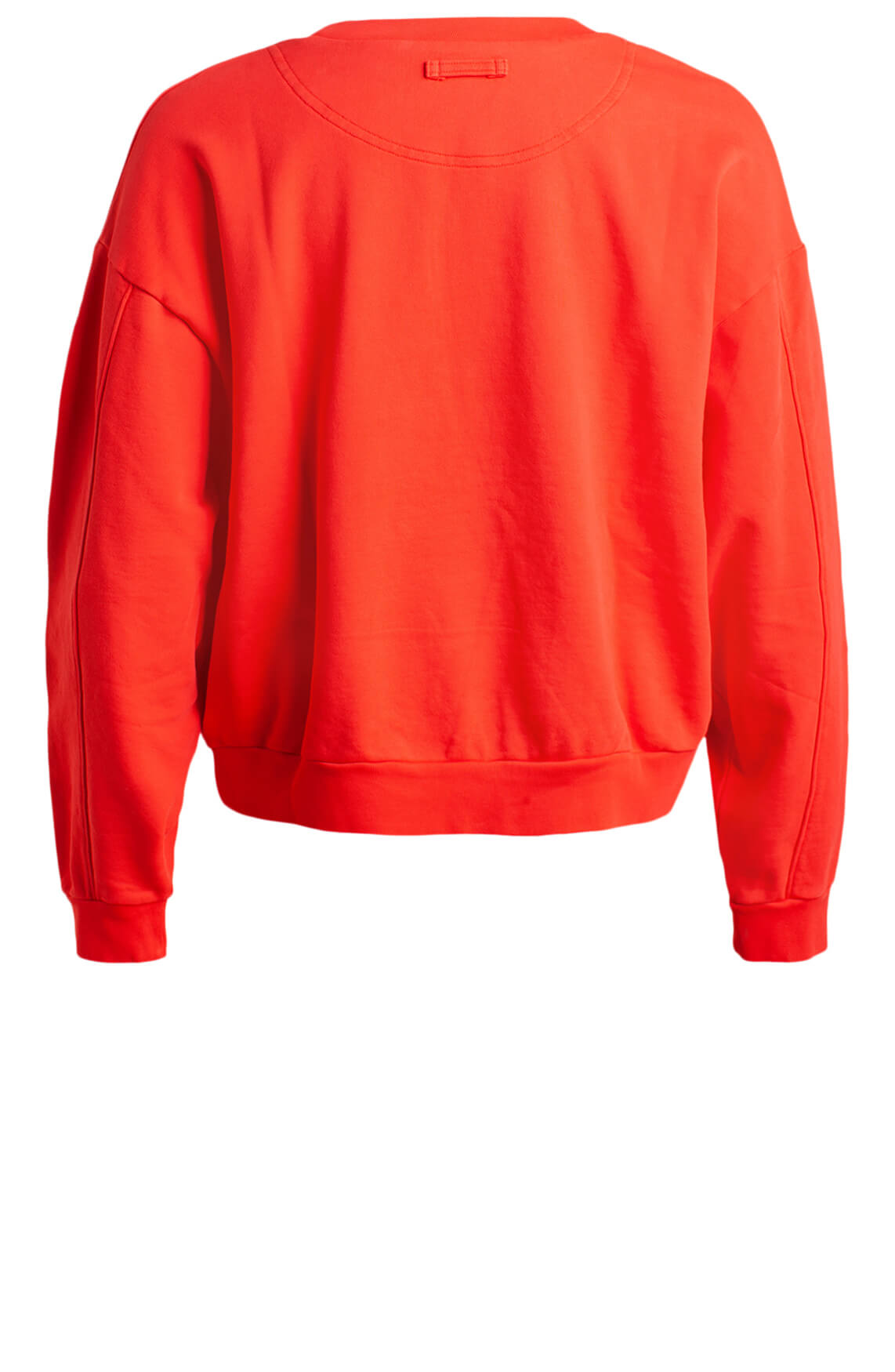 Levi s Dames Sweater Rood