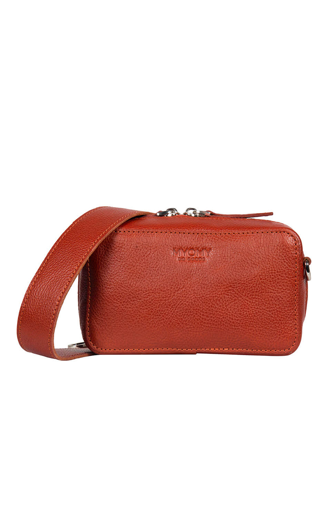 Myomy Dames Boxy Bag MMB Camerabag Rood