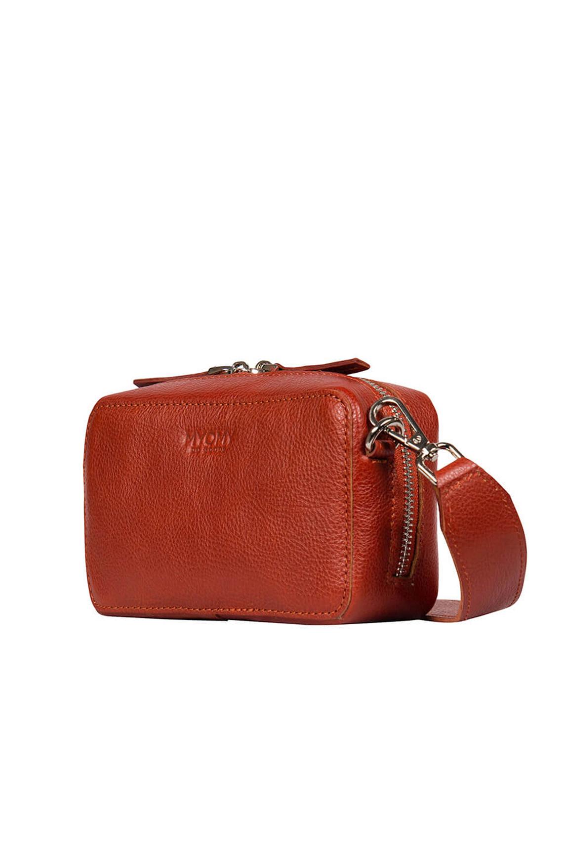 Myomy Dames Boxy Bag MMB Camerabag Rood