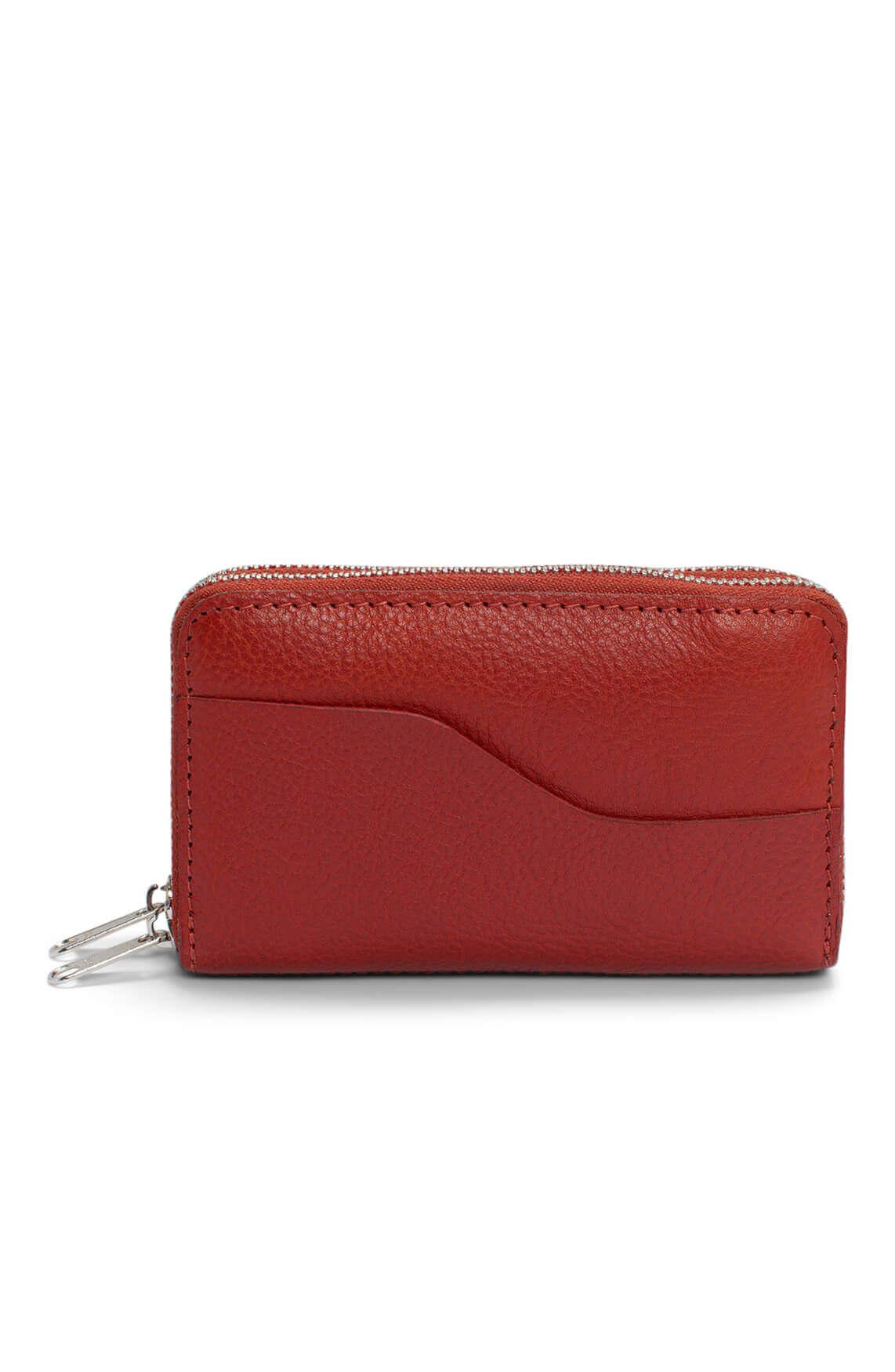 Myomy Dames Boxy Bag MMB Wallet Rood