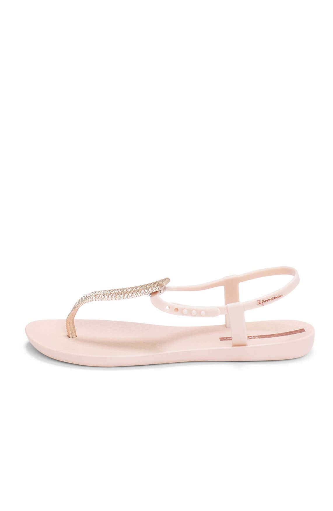 Ipanema Dames Glam slipper roze