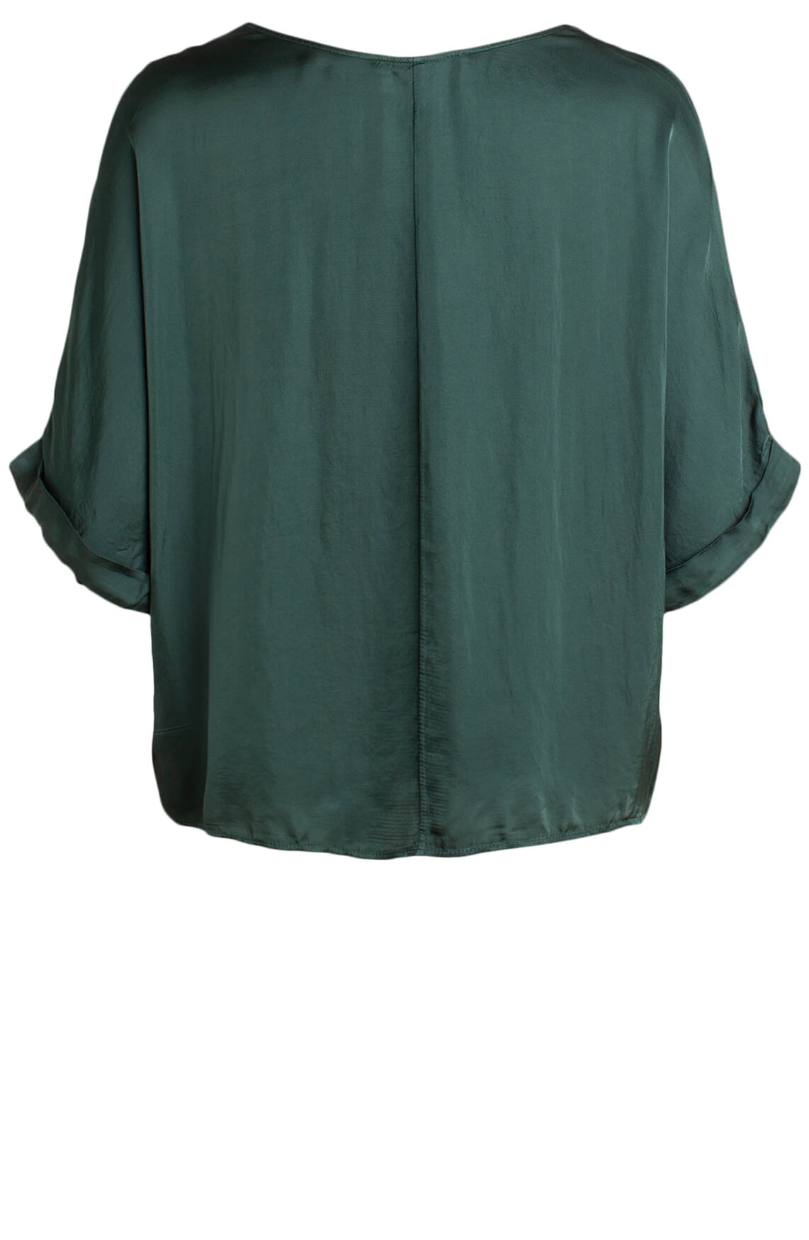 La Fée Maraboutée Dames Blouse groen