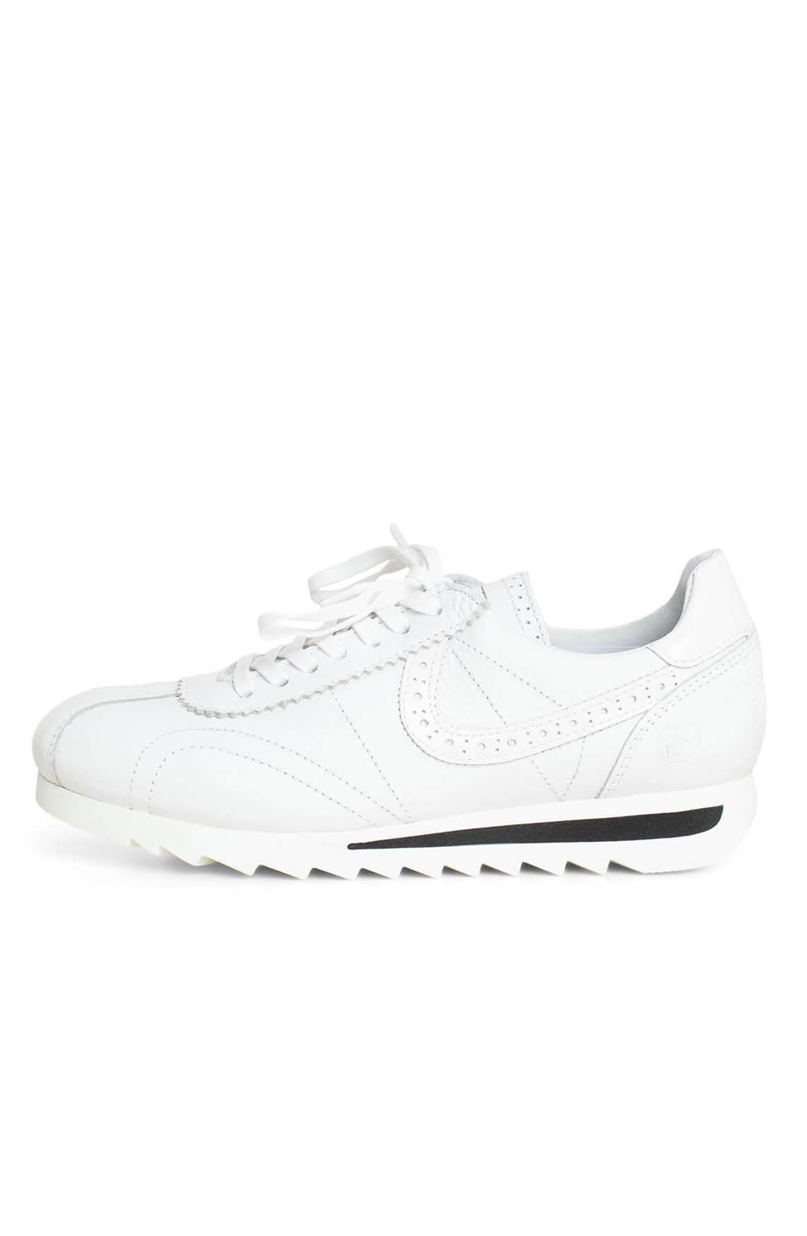 Post XChange Dames Sneaker Wit