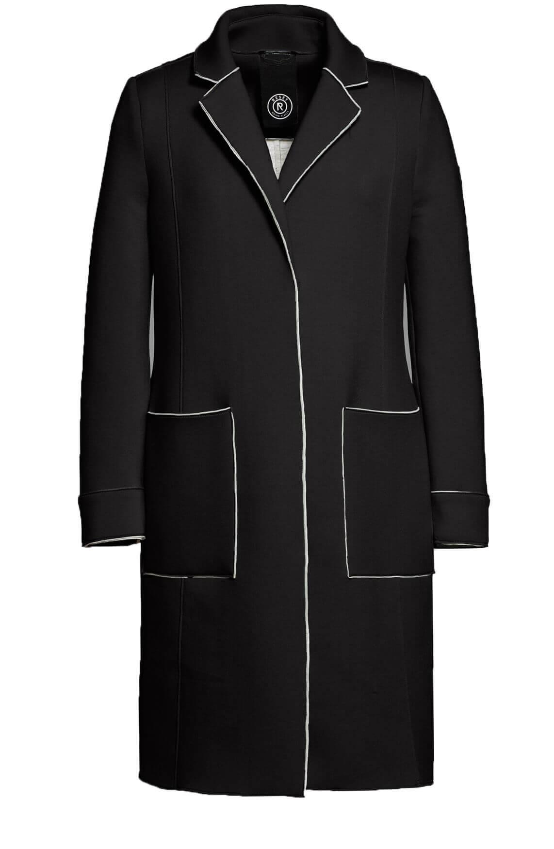 Reset Dames Grace jas zwart