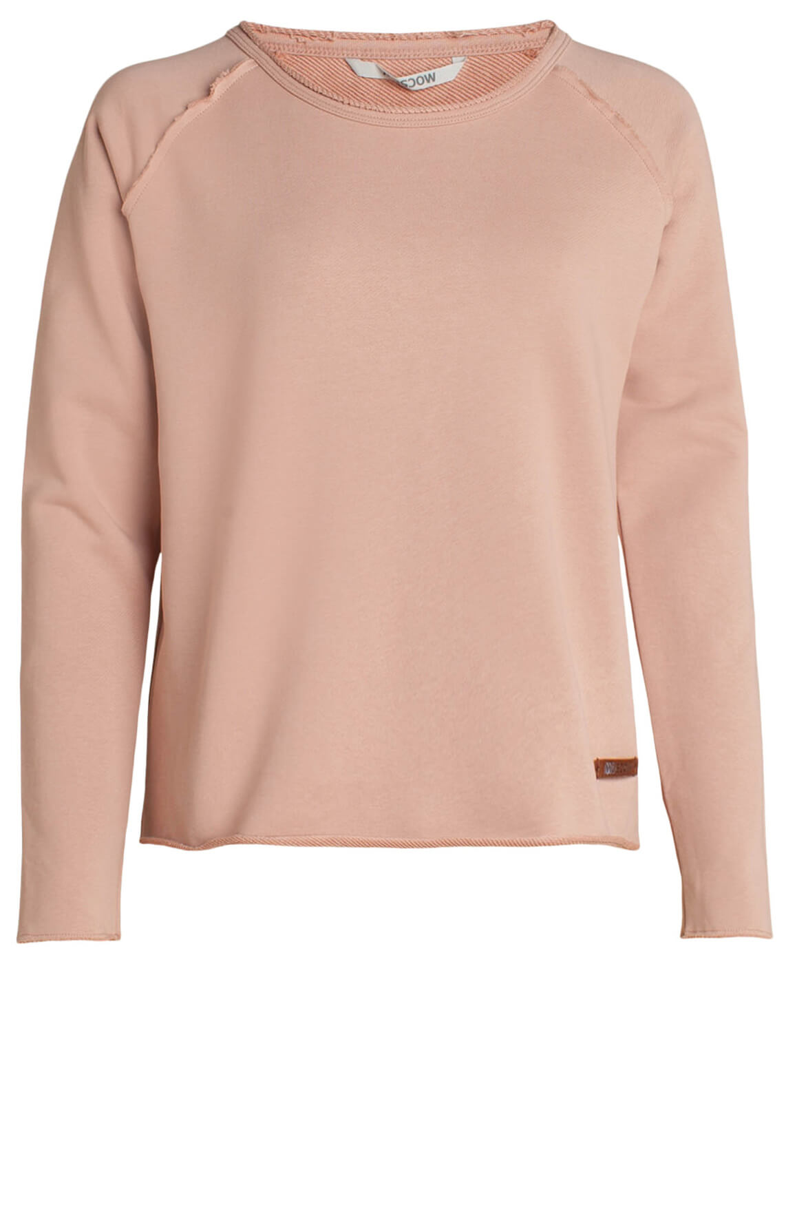 Moscow Dames Sweater roze