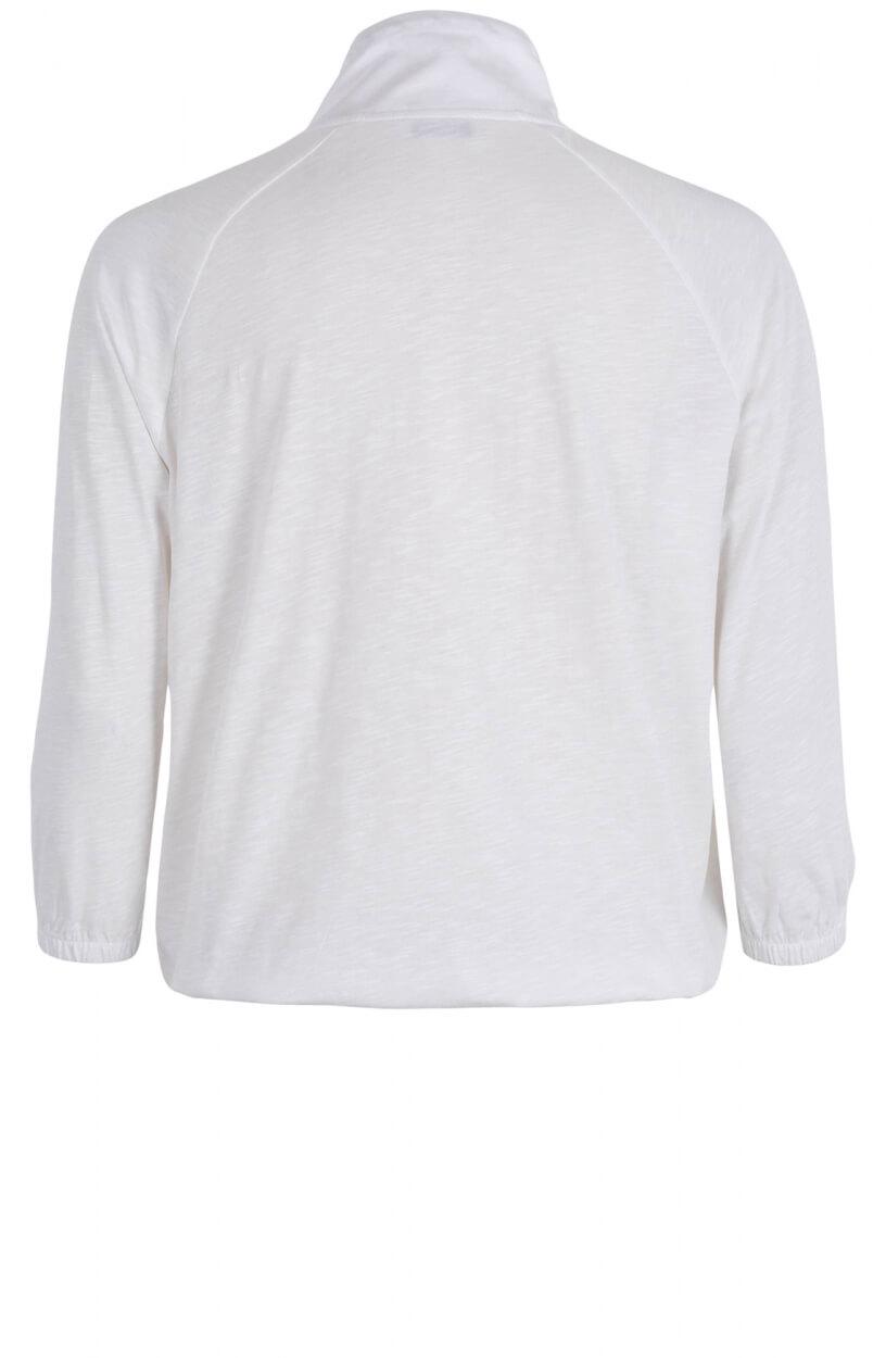 Anna Dames Shirt Wit