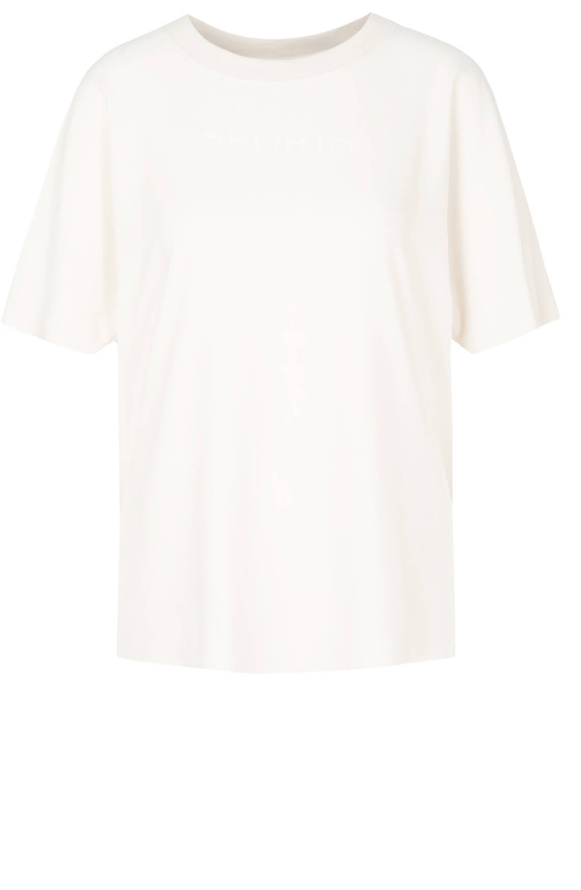 Marccain Sports Dames Clean blouseshirt wit
