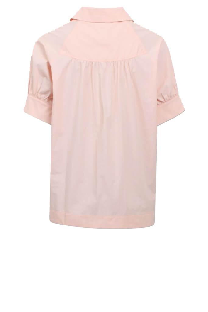 Baum und Pferdgarten Dames Moana shirt roze