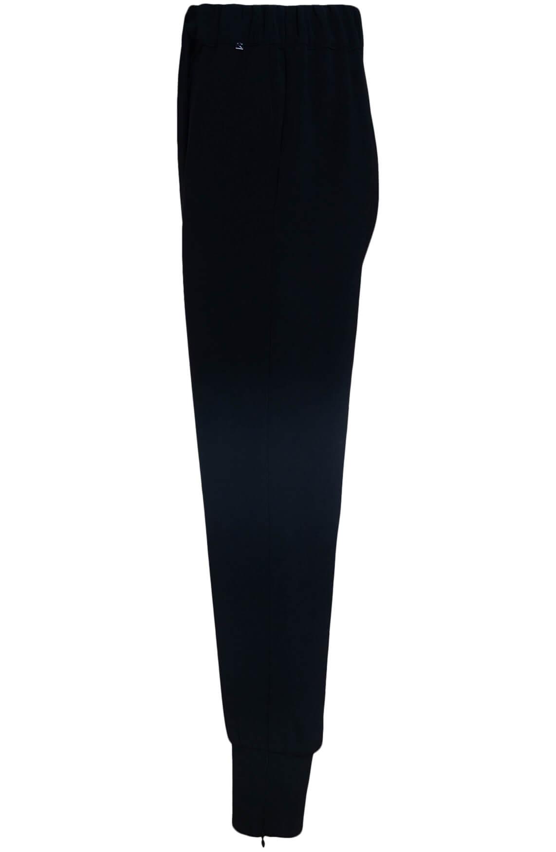 Kocca Dames Midnigia pant zwart