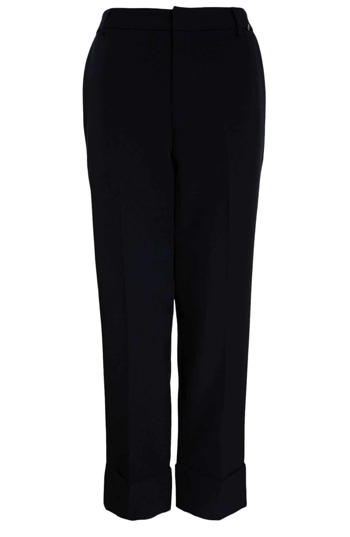 Kocca Dames Pippus pantalon zwart