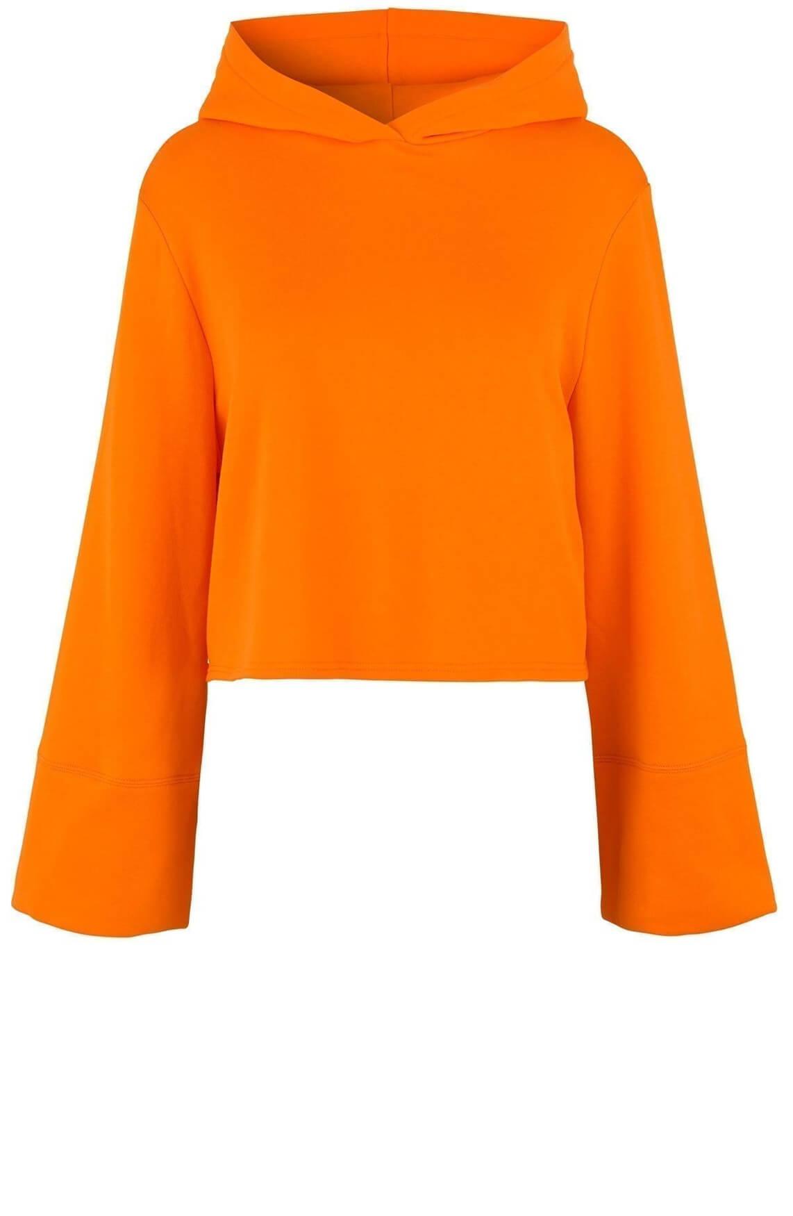 Notes du Nord Dames Sweater Oranje