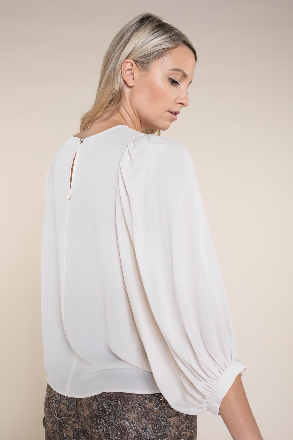 Kocca Dames Talamy blouse Ecru