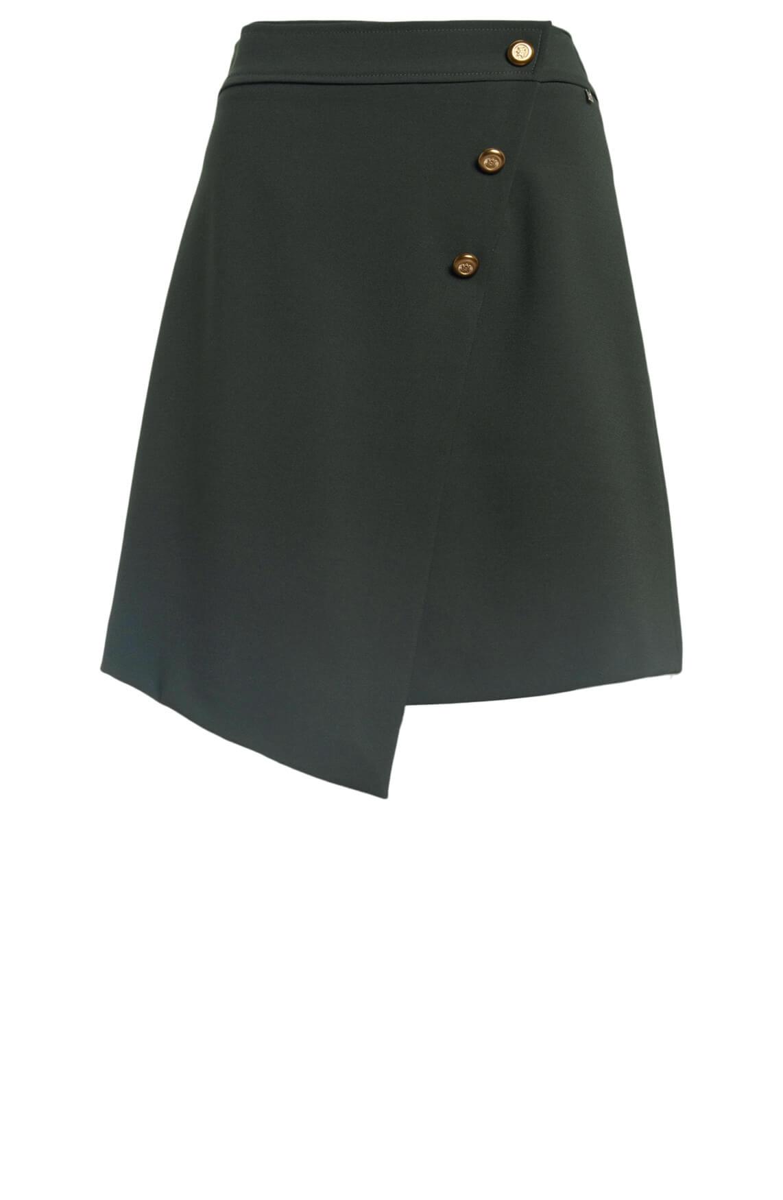 Kocca Dames Buasila rok groen