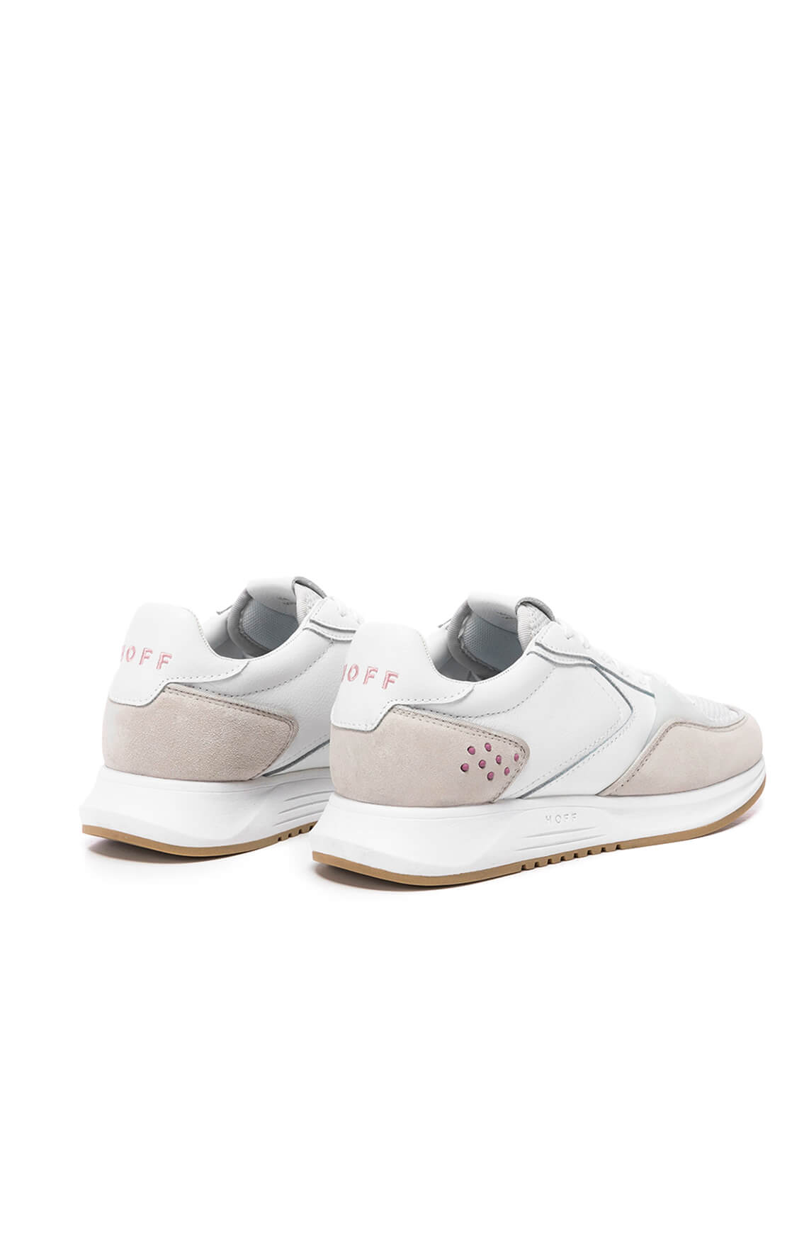 Hoff Dames Sneaker wit