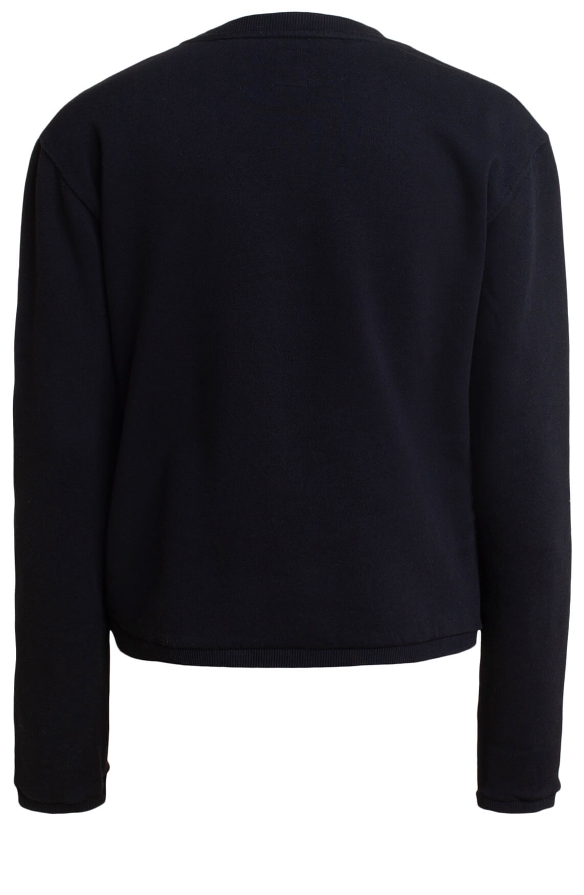 Lois Dames Lois sweater zwart