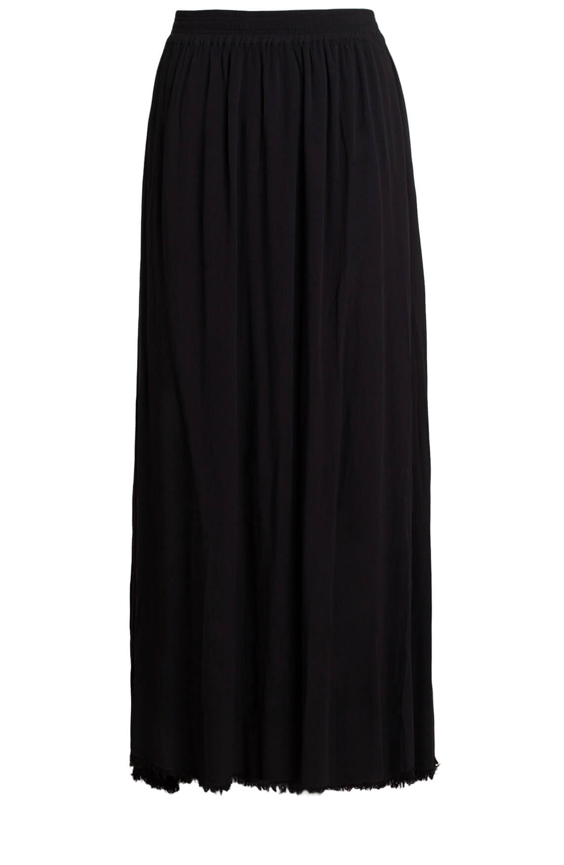 Moscow Dames Lange rok zwart