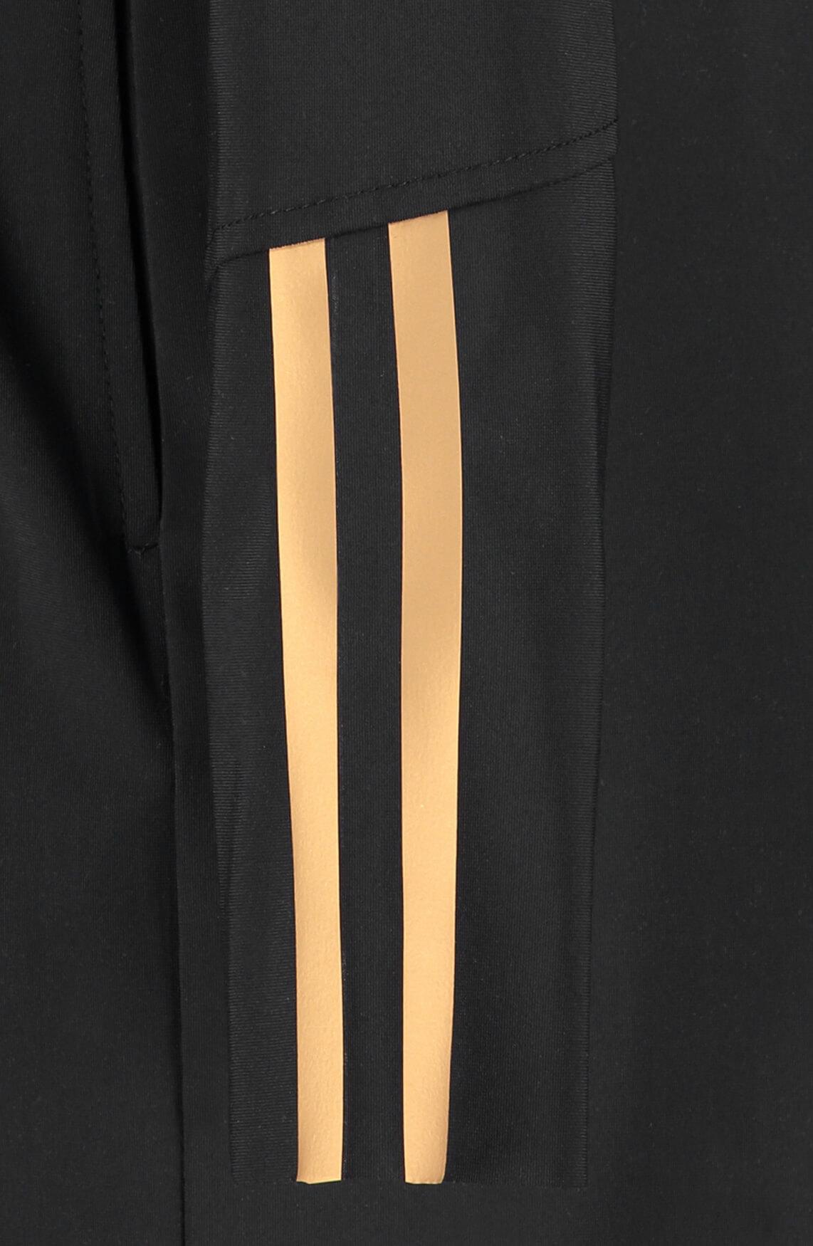 Jane Lushka Dames Amalia jurk zwart