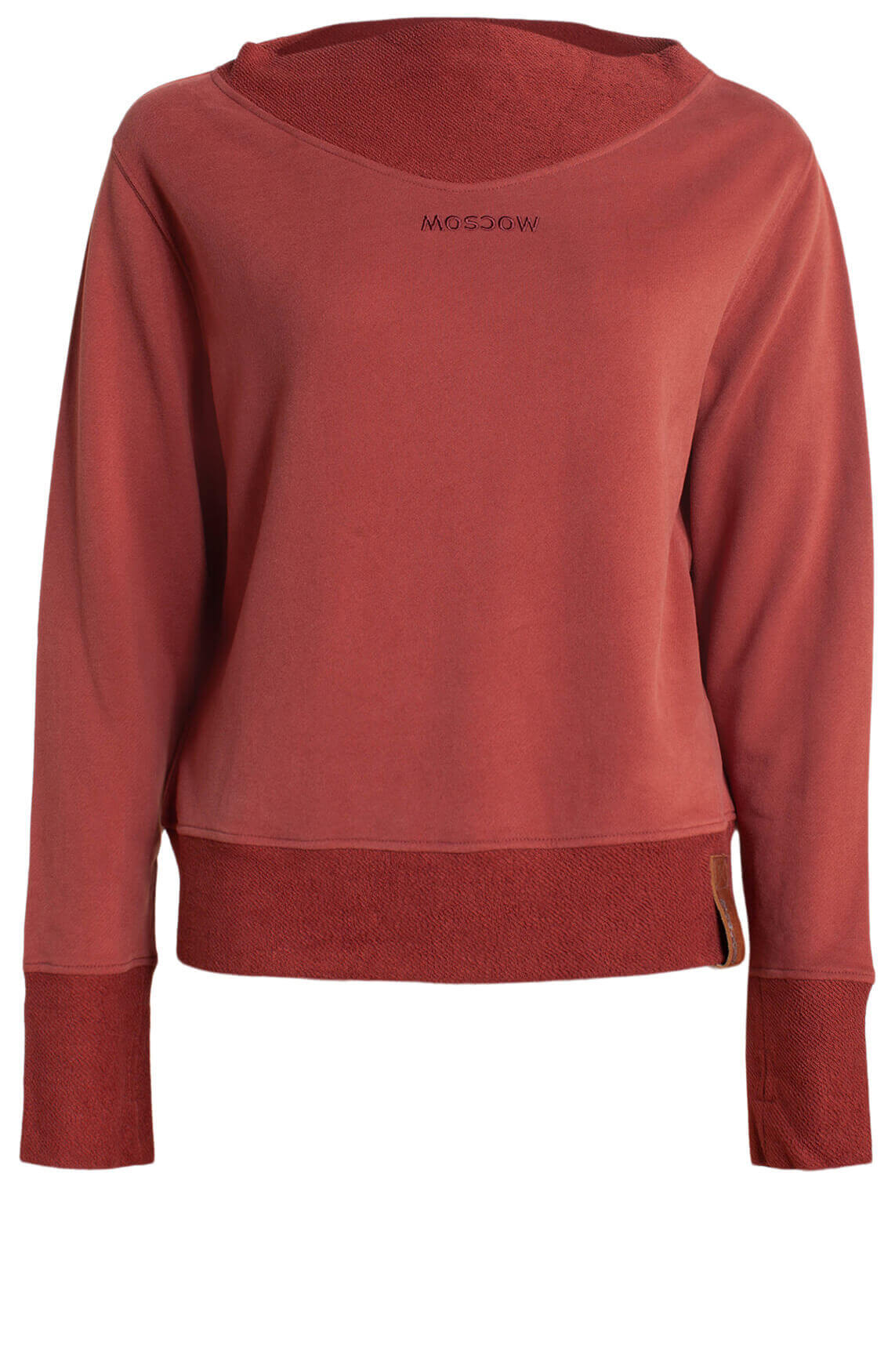 Moscow Dames Tyana sweater Rood
