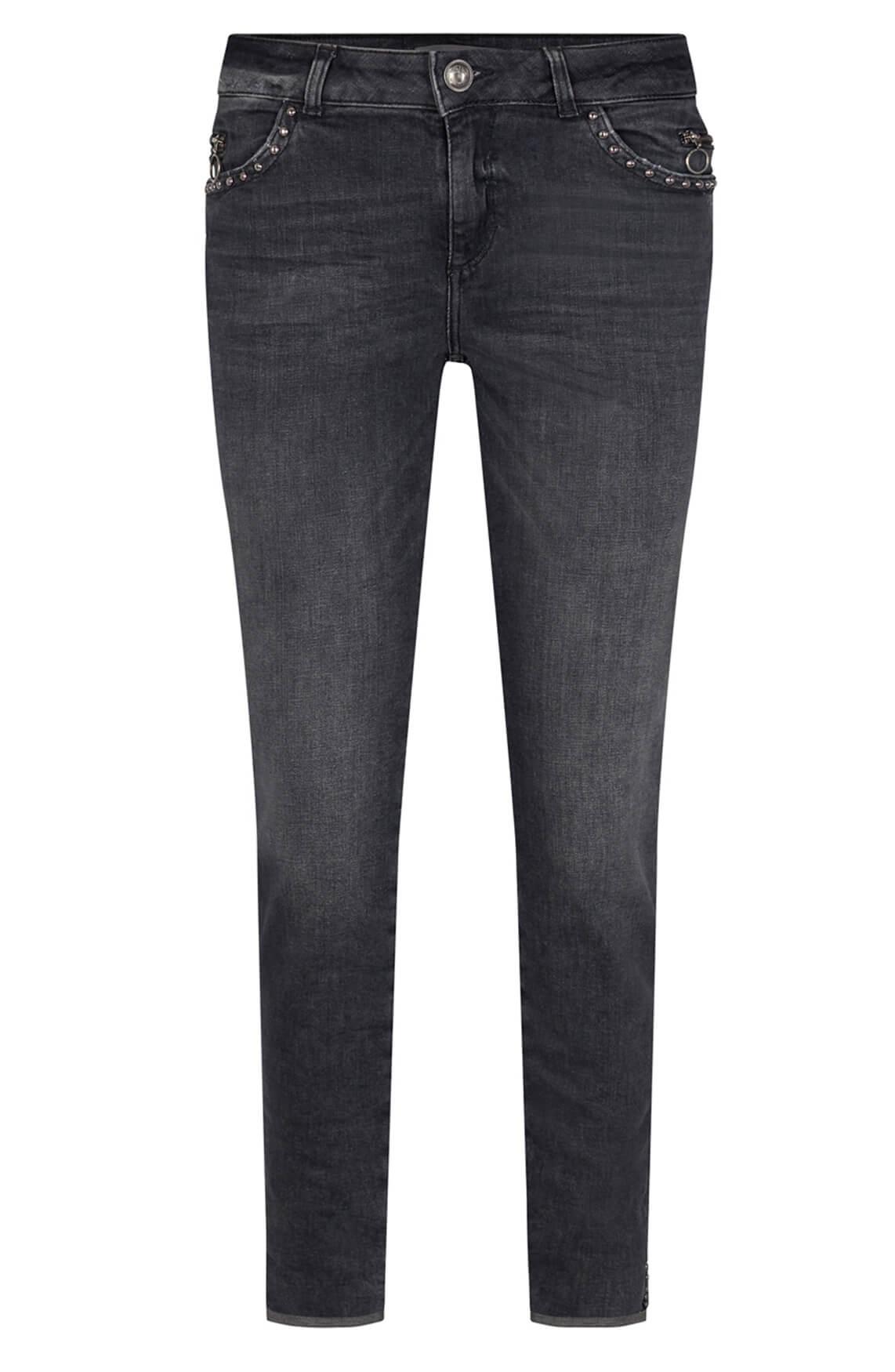 Mos Mosh Dames Sumner jeans Grijs