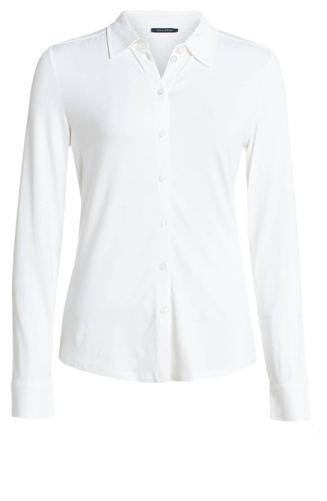 Marc O'Polo Dames Casual blouse wit