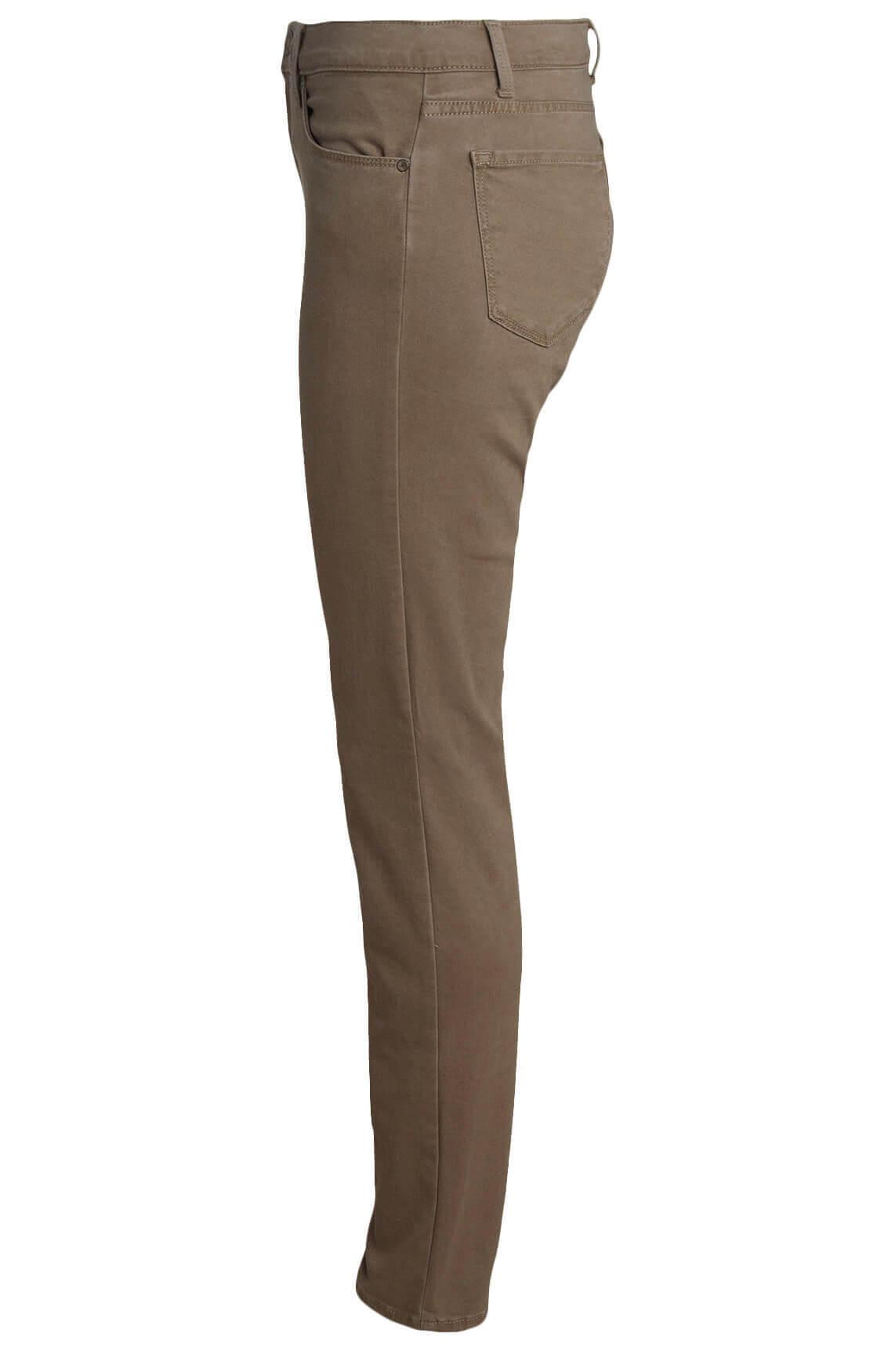 Brax Dames Shakira jeans Bruin