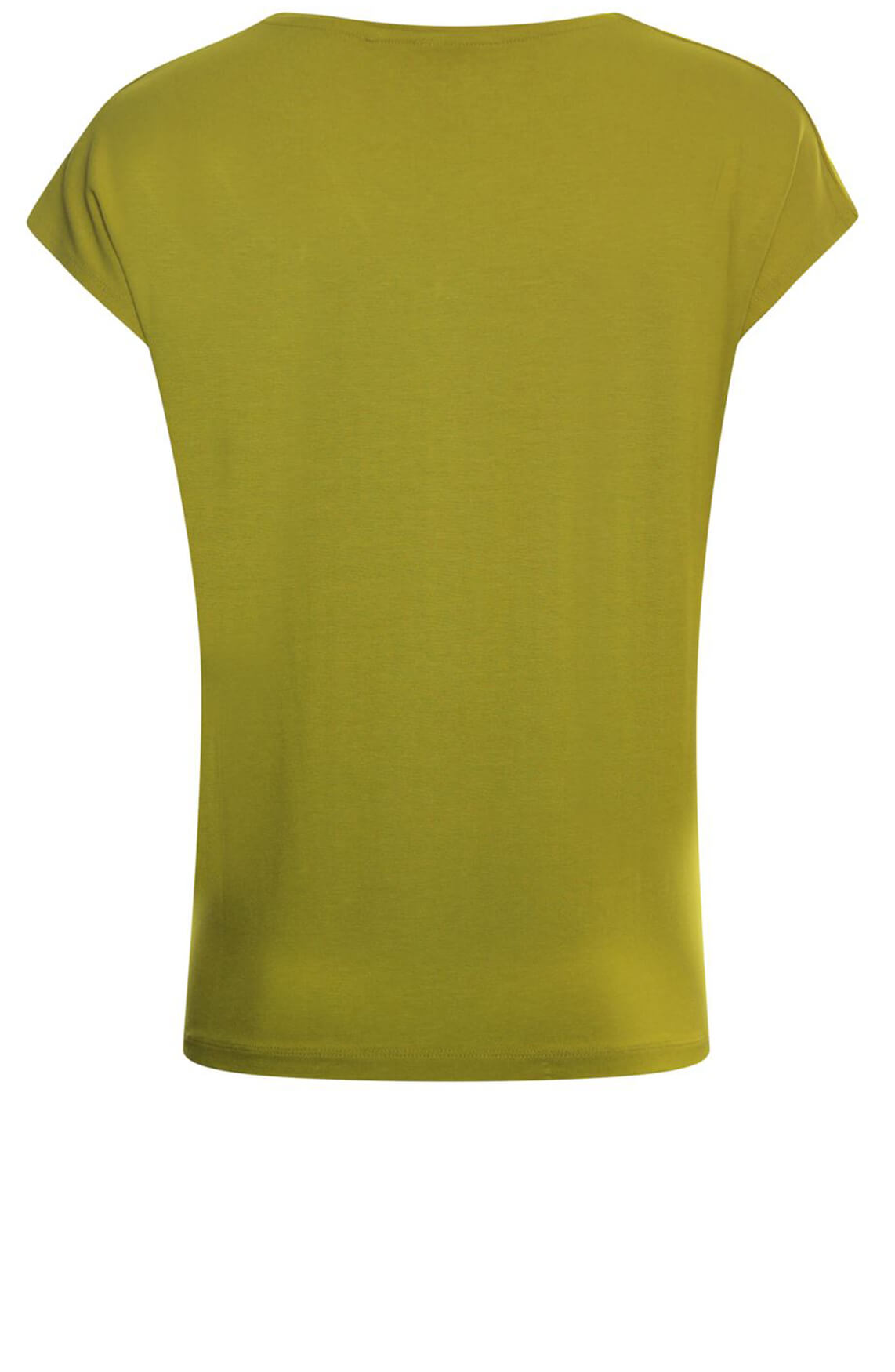 Poools Dames Shirt groen