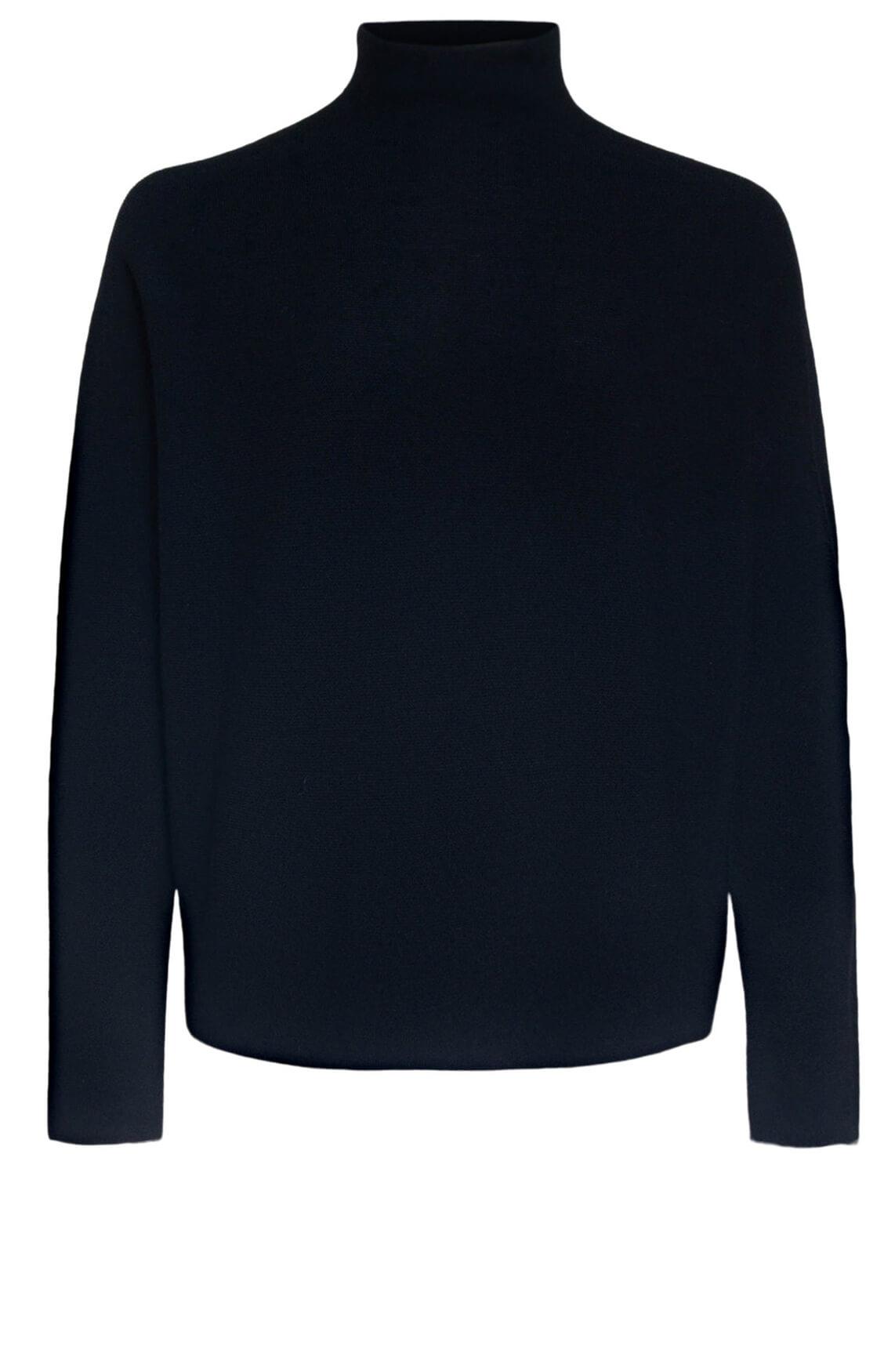 Drykorn Dames Liora pullover zwart